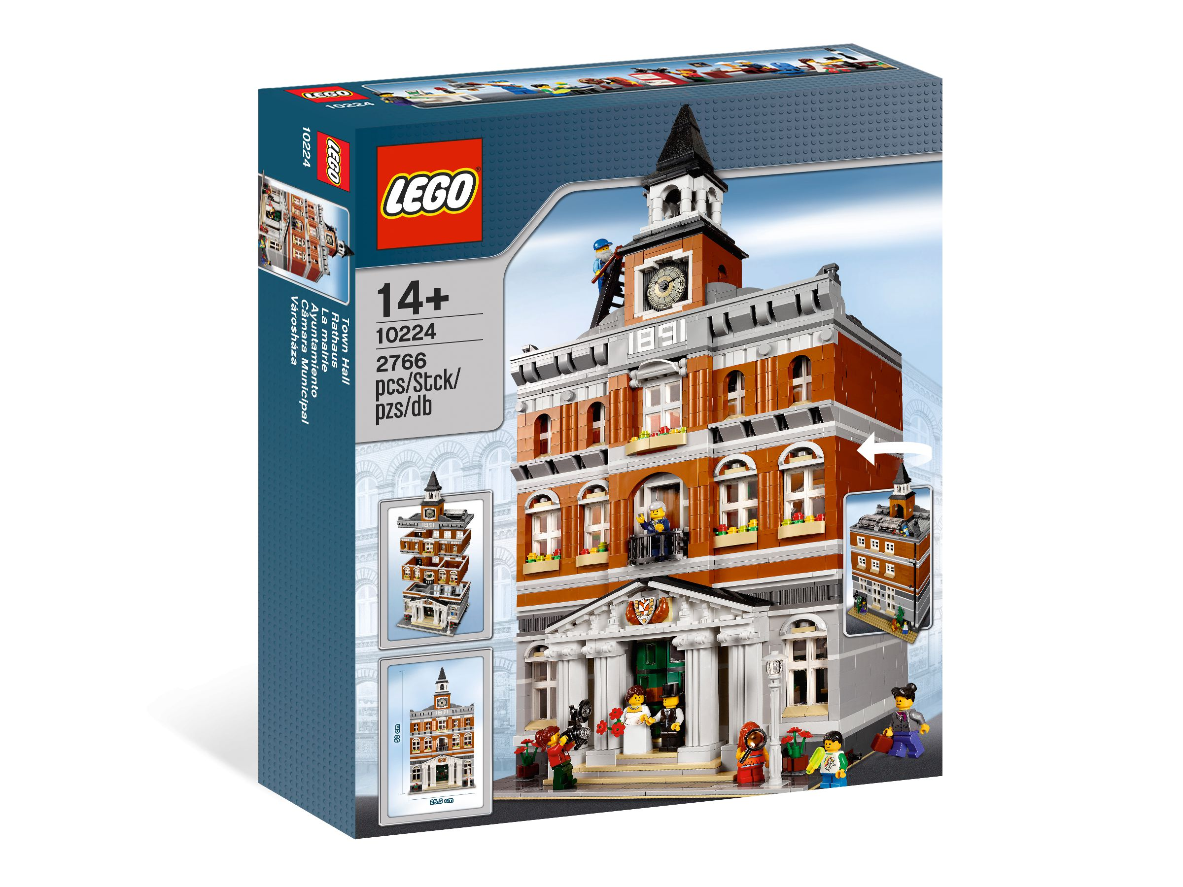 LEGO Advanced Models 10224 Rathaus LEGO_10224_alt1.jpg