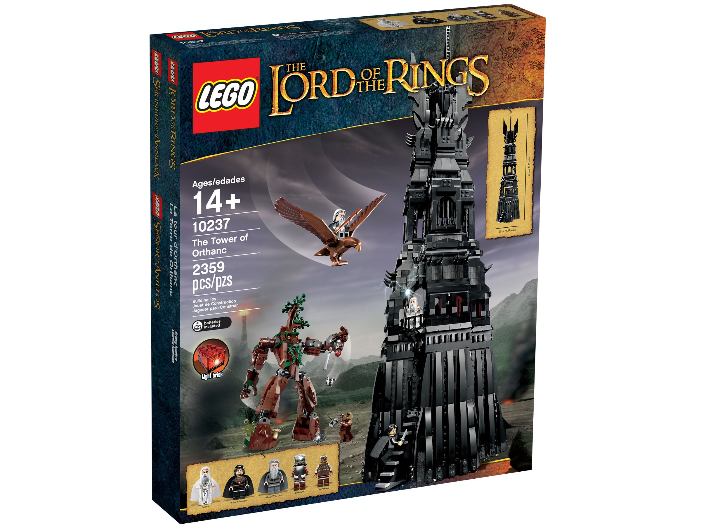 LEGO Lord of the Rings 10237 Der Turm von Orthanc™ LEGO_10237_alt1.jpg
