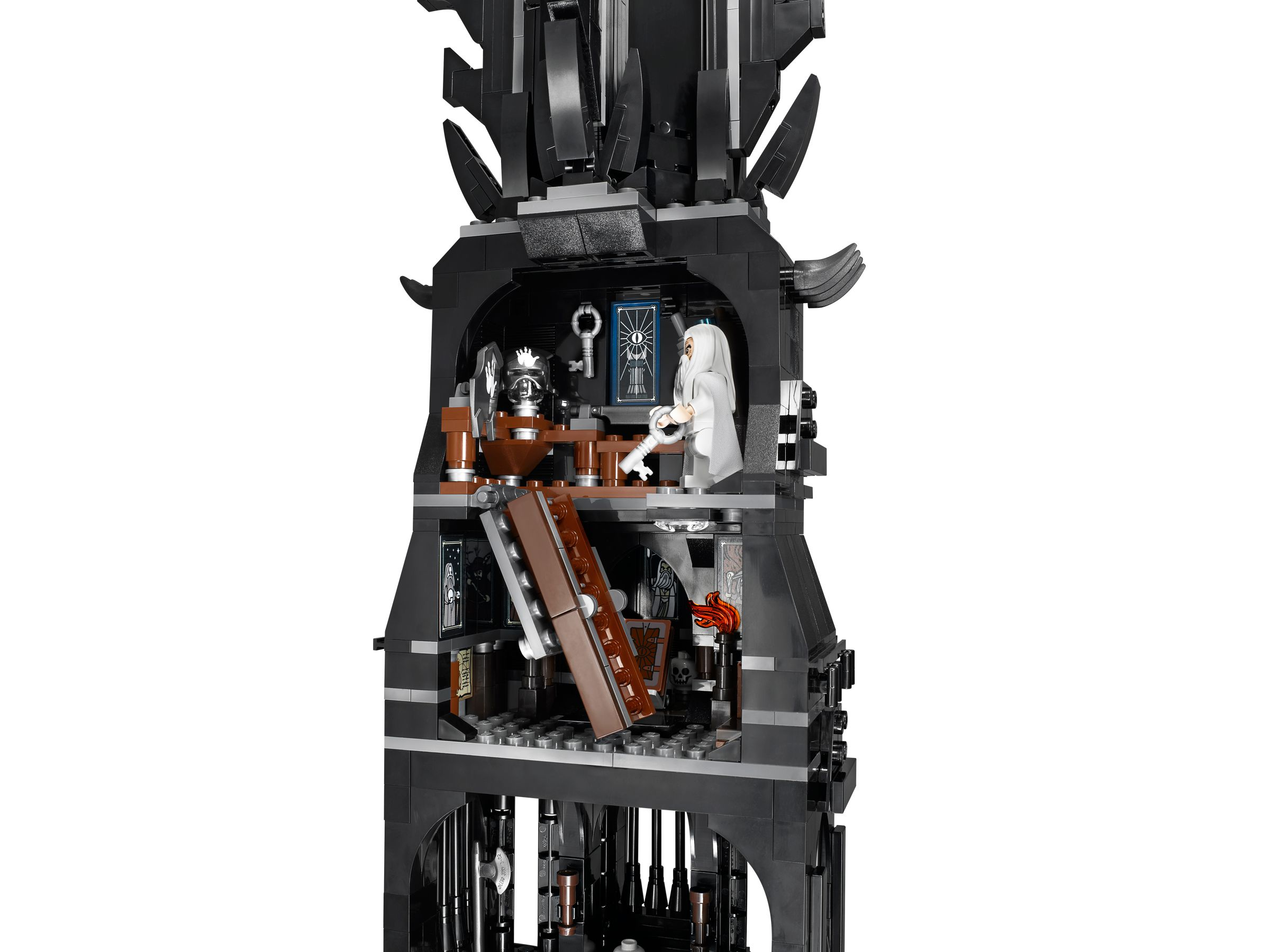 LEGO Lord of the Rings 10237 Der Turm von Orthanc™ LEGO_10237_alt2.jpg