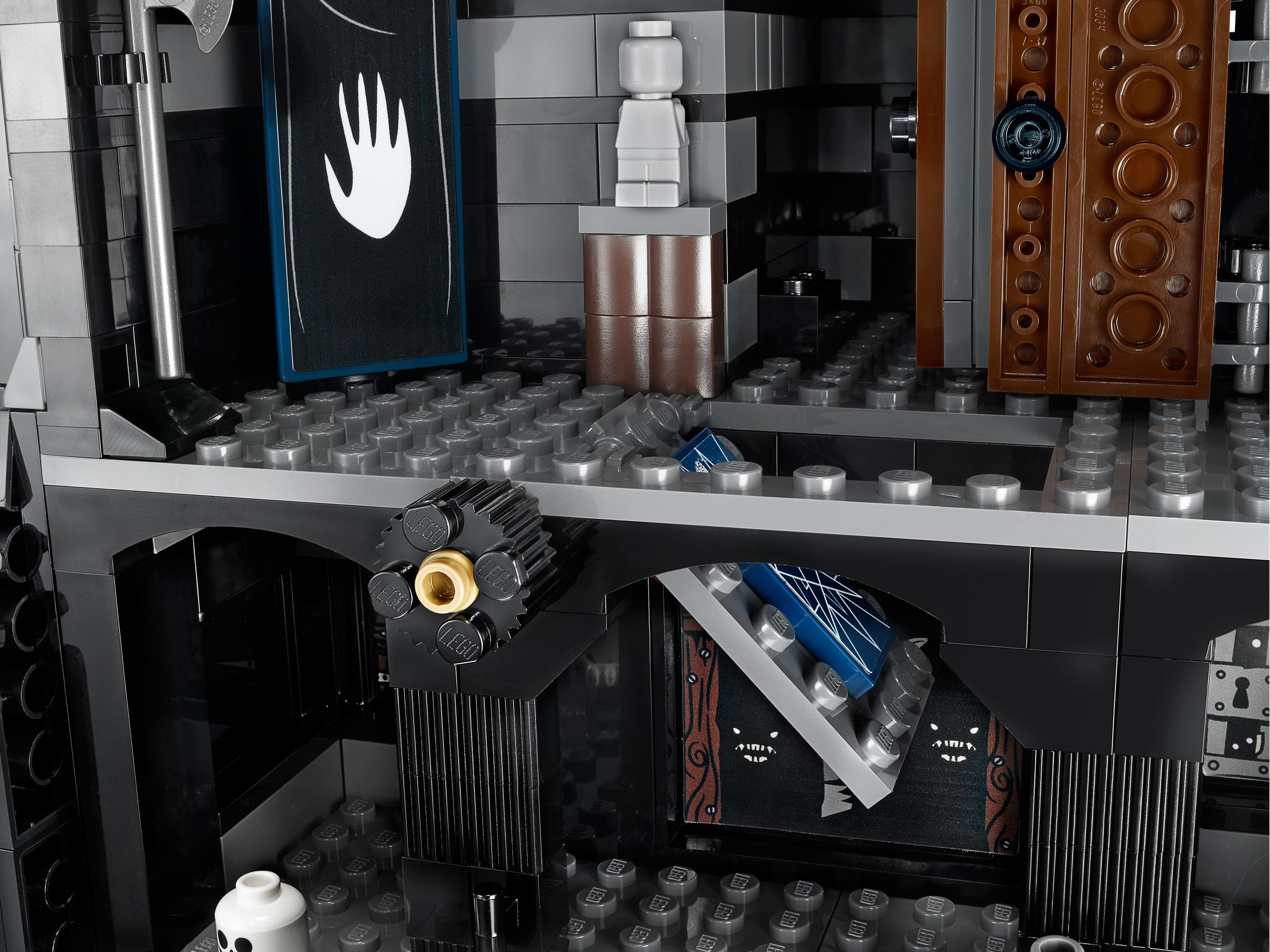 LEGO Lord of the Rings 10237 Der Turm von Orthanc™ LEGO_10237_alt5.jpg
