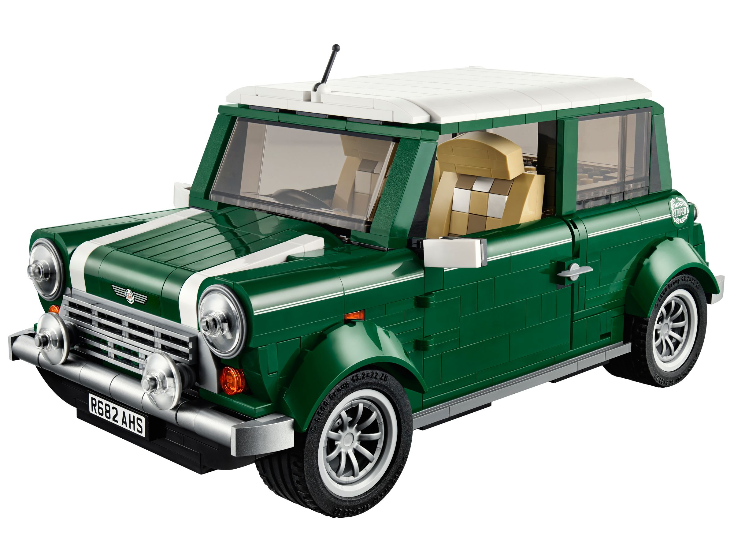LEGO Advanced Models 10242 MINI Cooper LEGO_10242_alt2.jpg