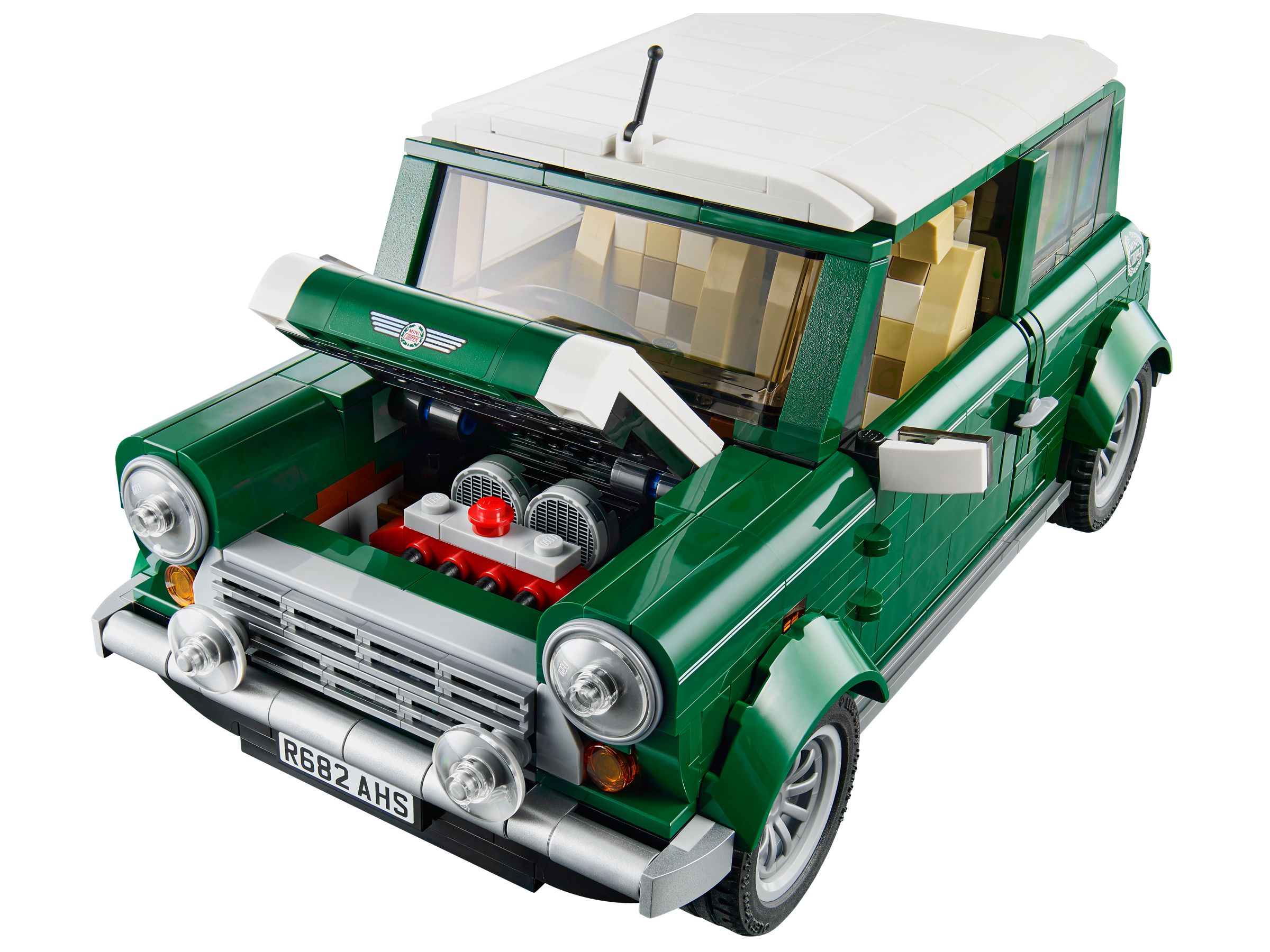 LEGO Advanced Models 10242 MINI Cooper LEGO_10242_alt3.jpg