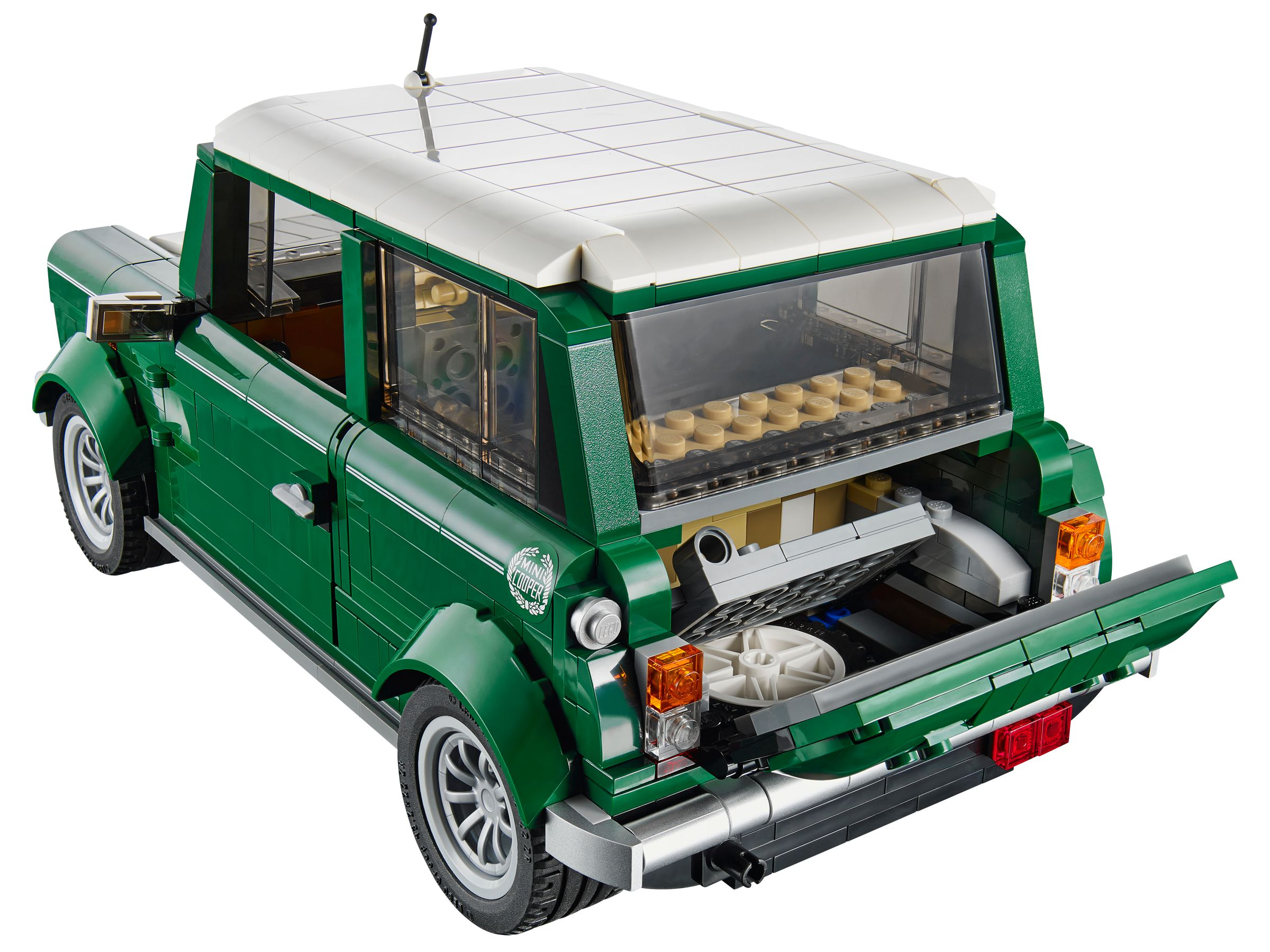 LEGO Advanced Models 10242 MINI Cooper LEGO_10242_alt4.jpg