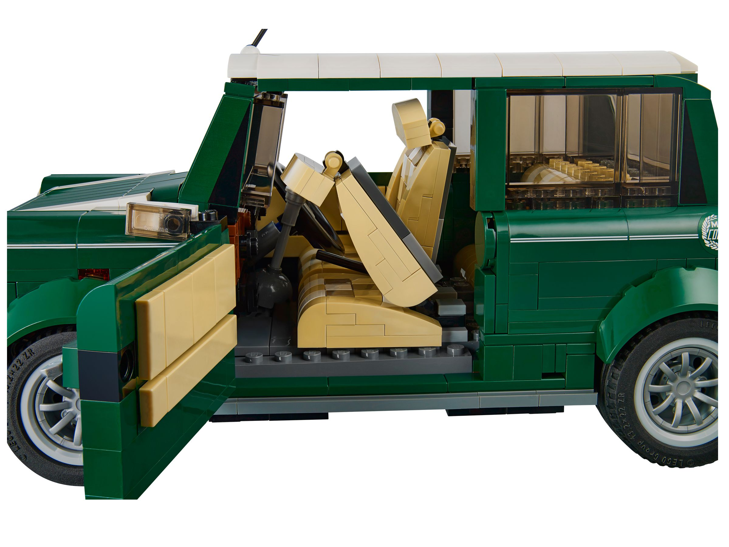 LEGO Advanced Models 10242 MINI Cooper LEGO_10242_alt5.jpg