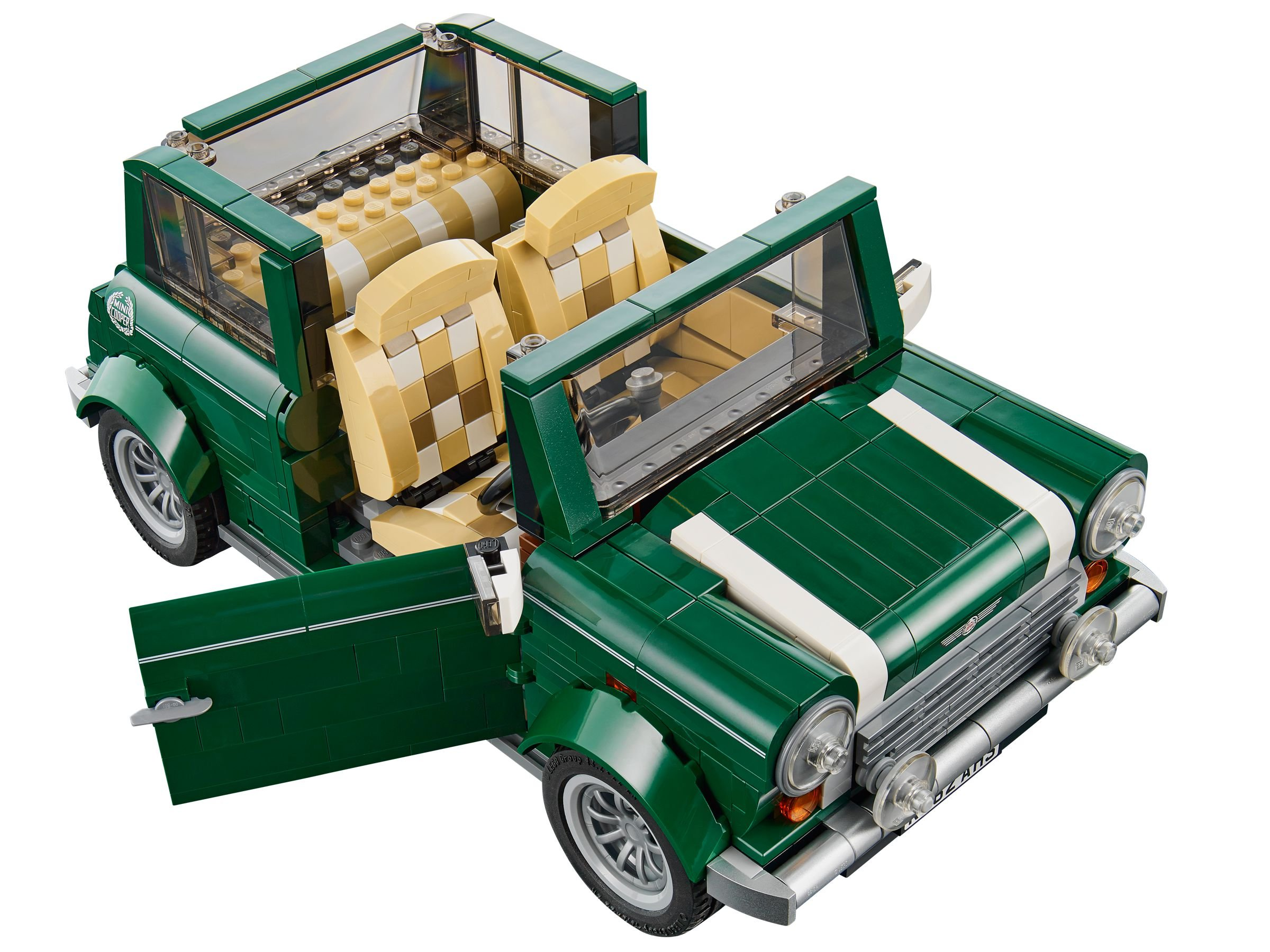 LEGO Advanced Models 10242 MINI Cooper LEGO_10242_alt6.jpg