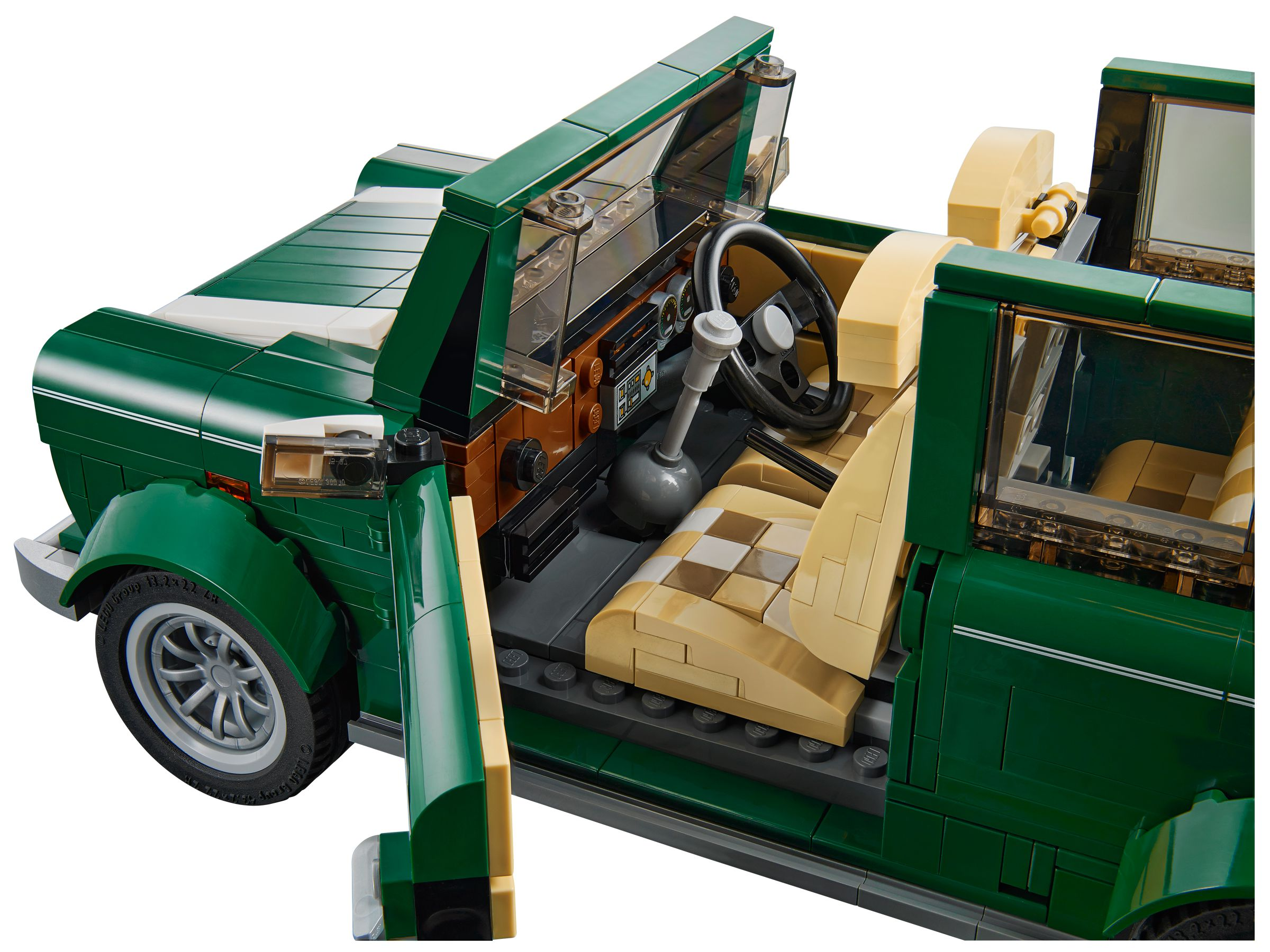 LEGO Advanced Models 10242 MINI Cooper LEGO_10242_alt7.jpg