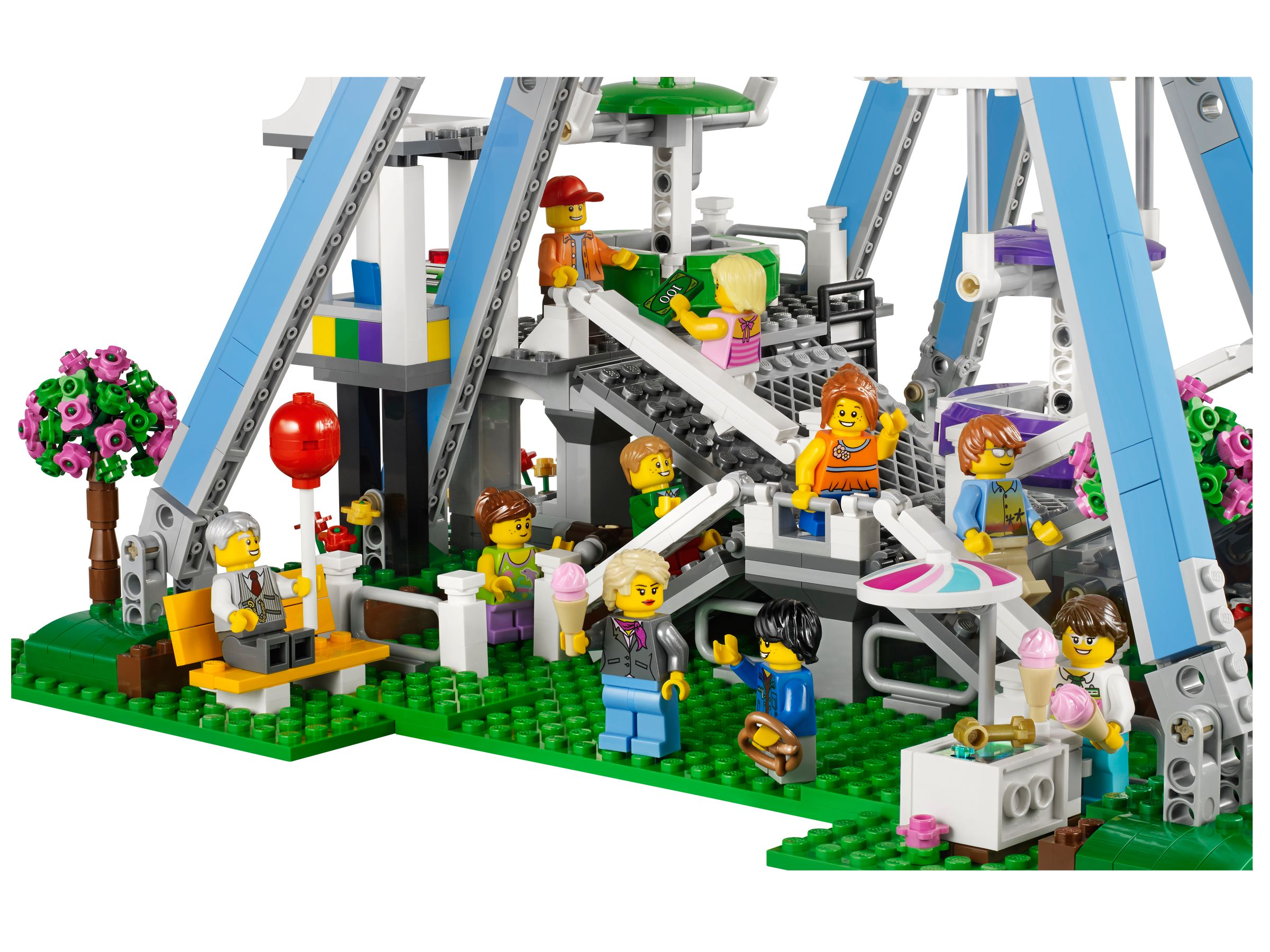 LEGO Advanced Models 10247 Riesenrad (Ferris Wheel) LEGO_10247_alt3.jpg