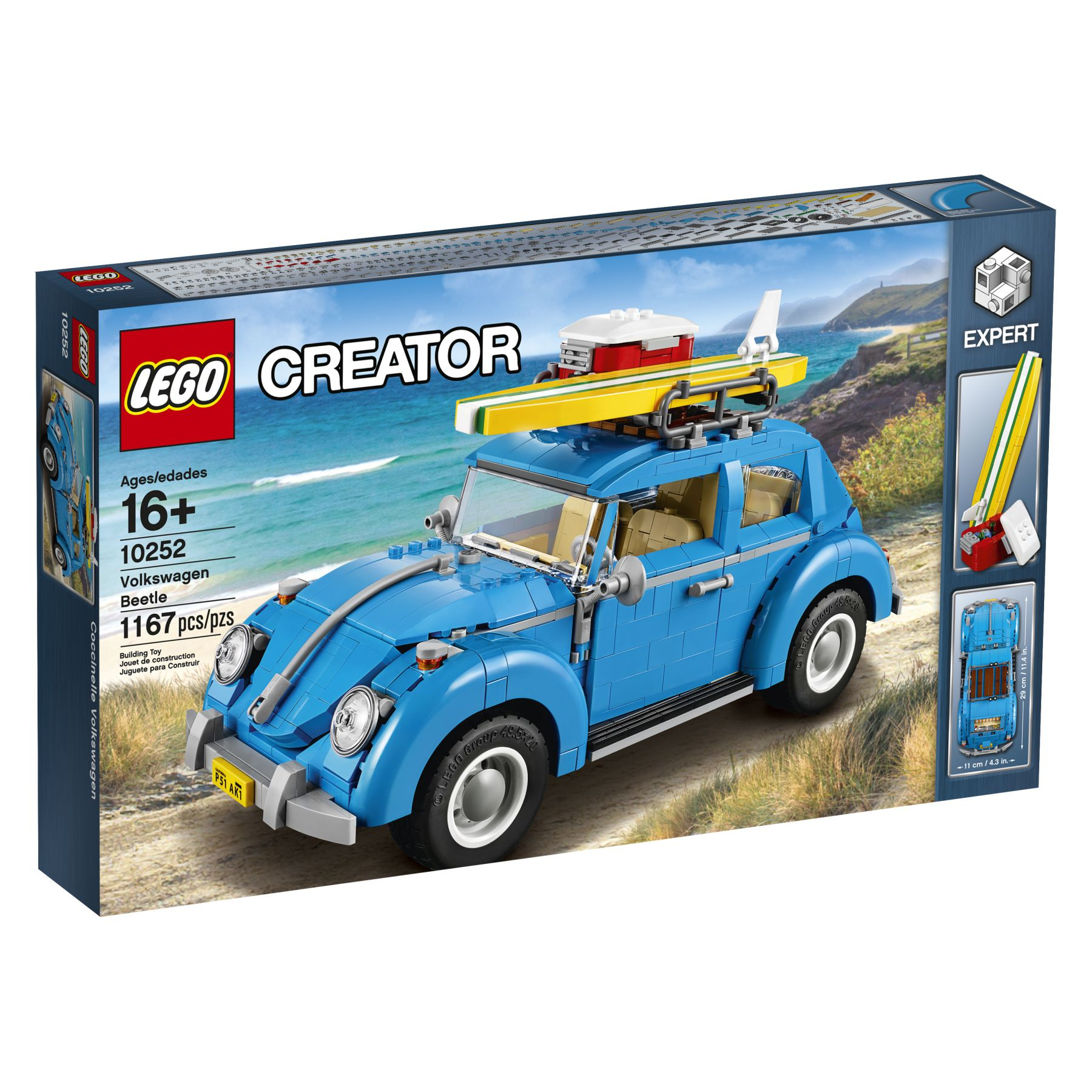 LEGO Advanced Models 10252 VW Käfer LEGO_10252_Volkswagen_Beetle_04.jpg