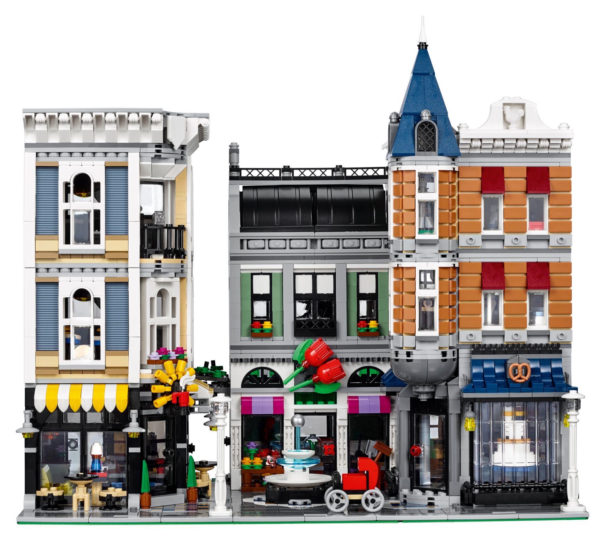 LEGO Advanced Models 10255 Assembly Square / Stadtleben LEGO_10255_alt3.jpg