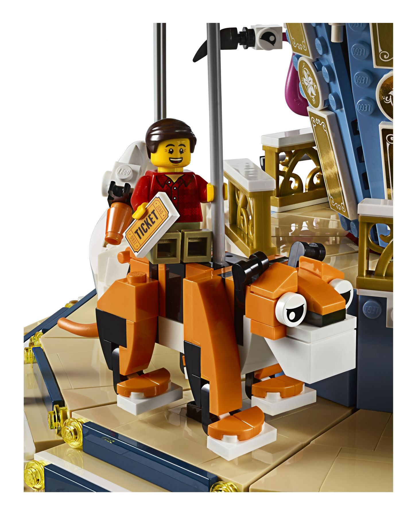 LEGO Advanced Models 10257 Karussell LEGO_10257_Fairground_Carousel_Back_07.jpg