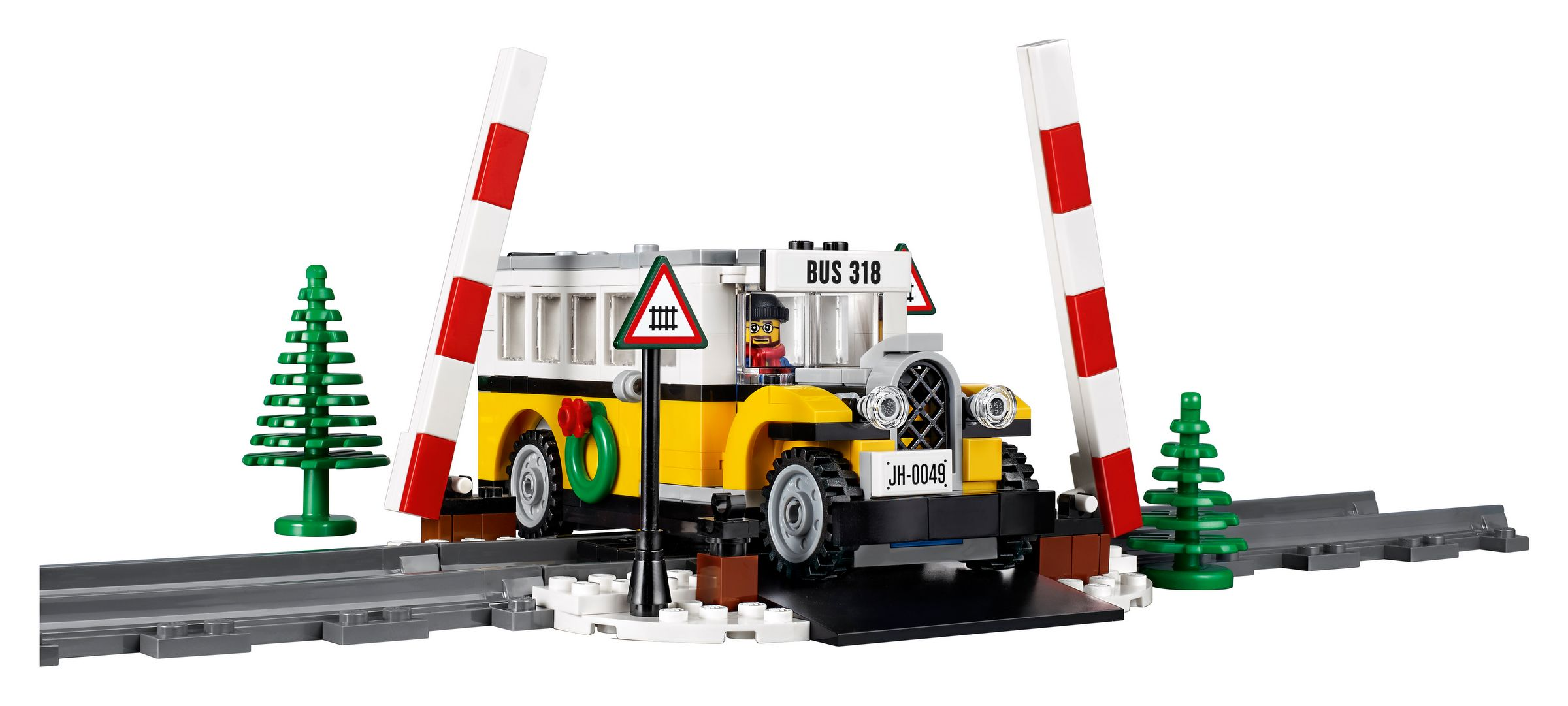 LEGO Advanced Models 10259 Winterlicher Bahnhof LEGO_10259_alt11.jpg