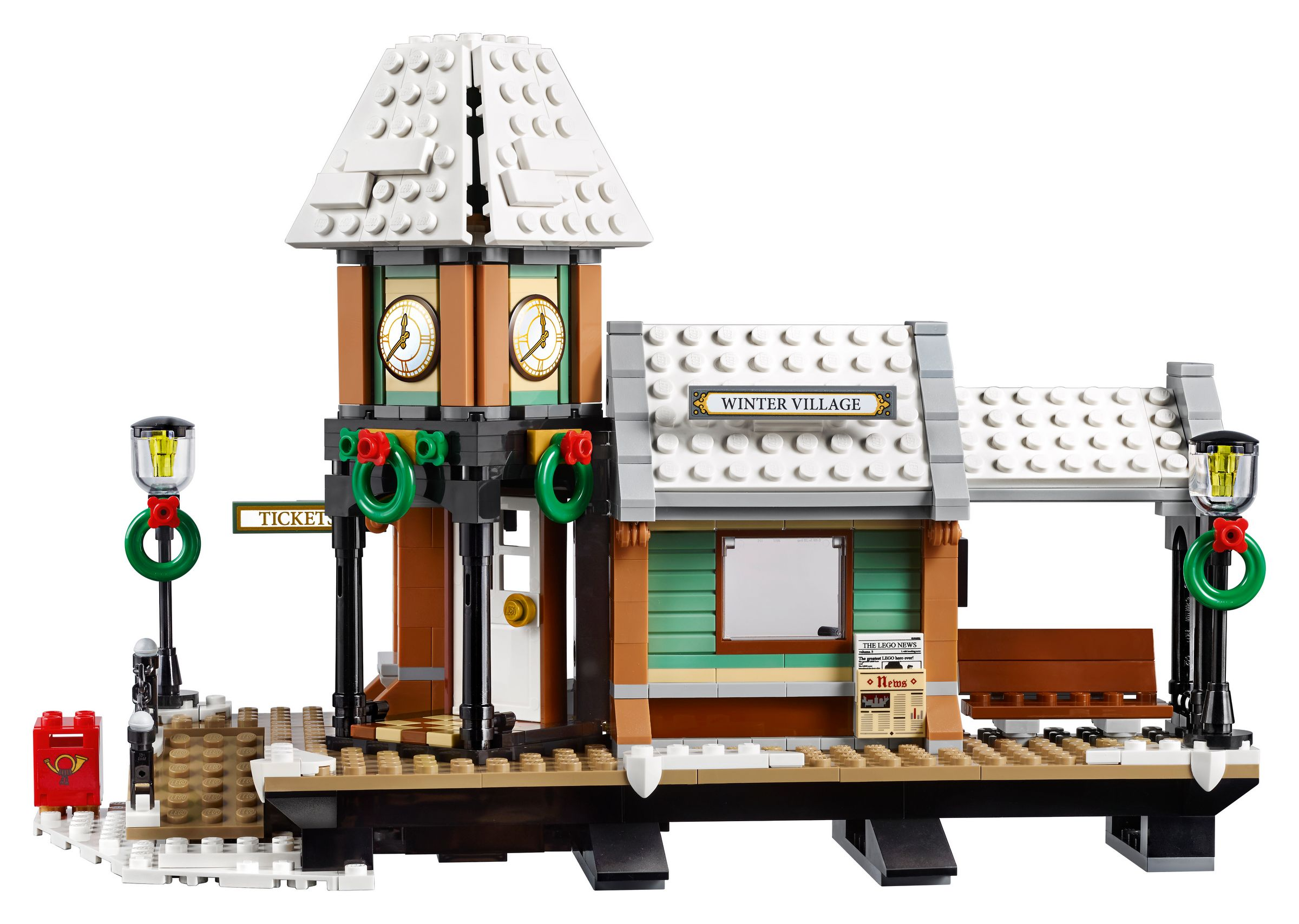 LEGO Advanced Models 10259 Winterlicher Bahnhof LEGO_10259_alt2.jpg