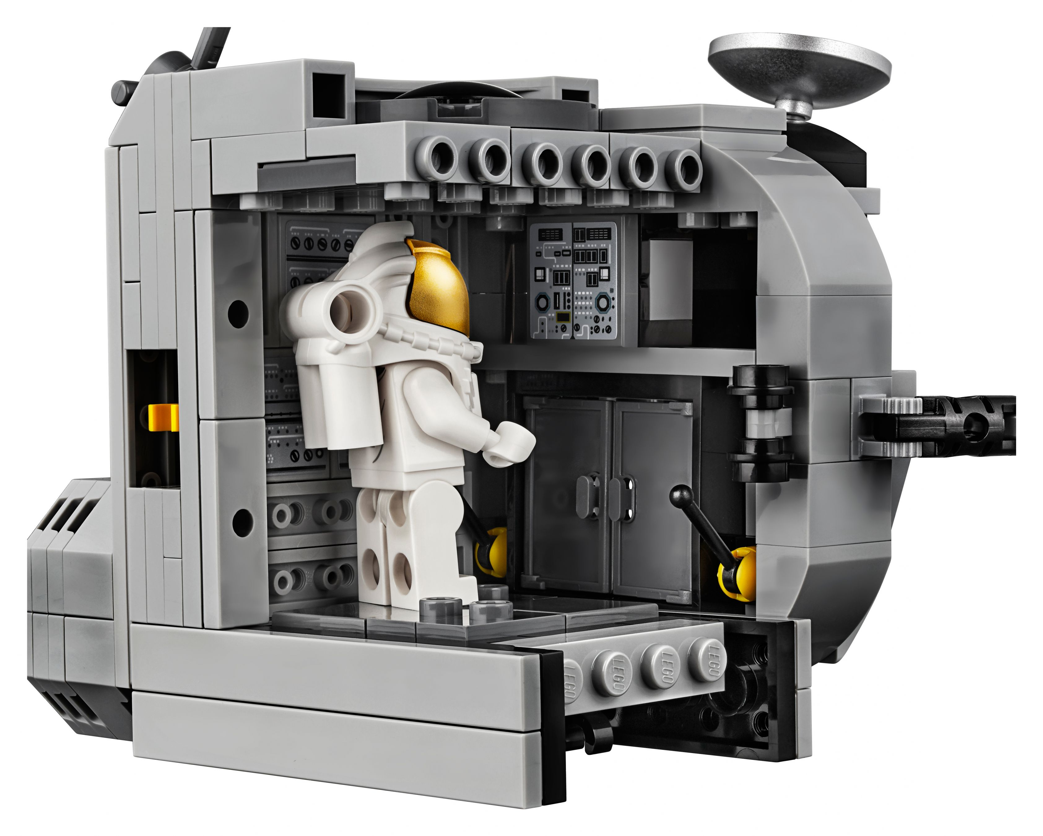 LEGO Advanced Models 10266 NASA Apollo 11 Mondlandefähre LEGO_10266_alt11.jpg
