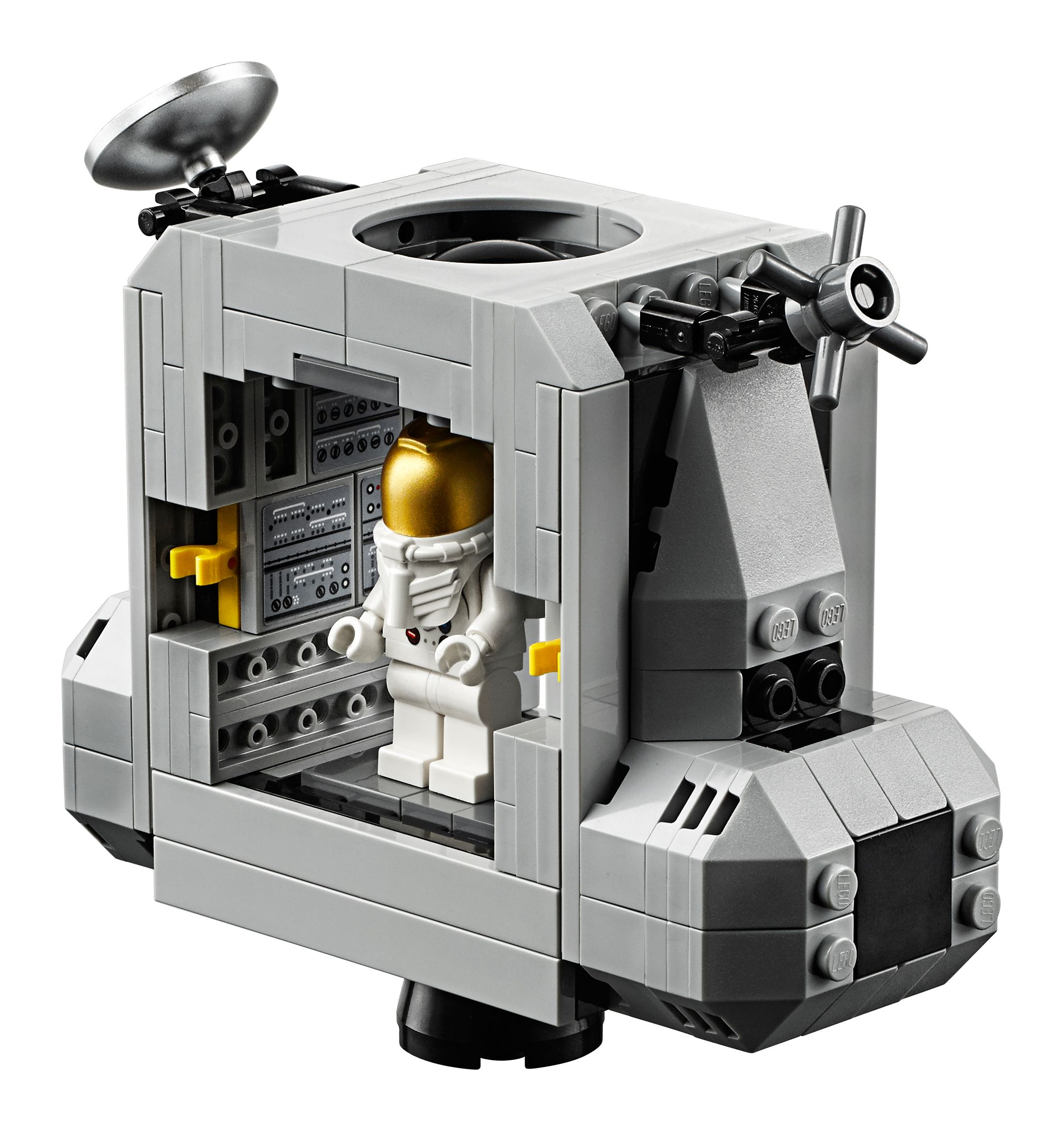 LEGO Advanced Models 10266 NASA Apollo 11 Mondlandefähre LEGO_10266_alt13.jpg