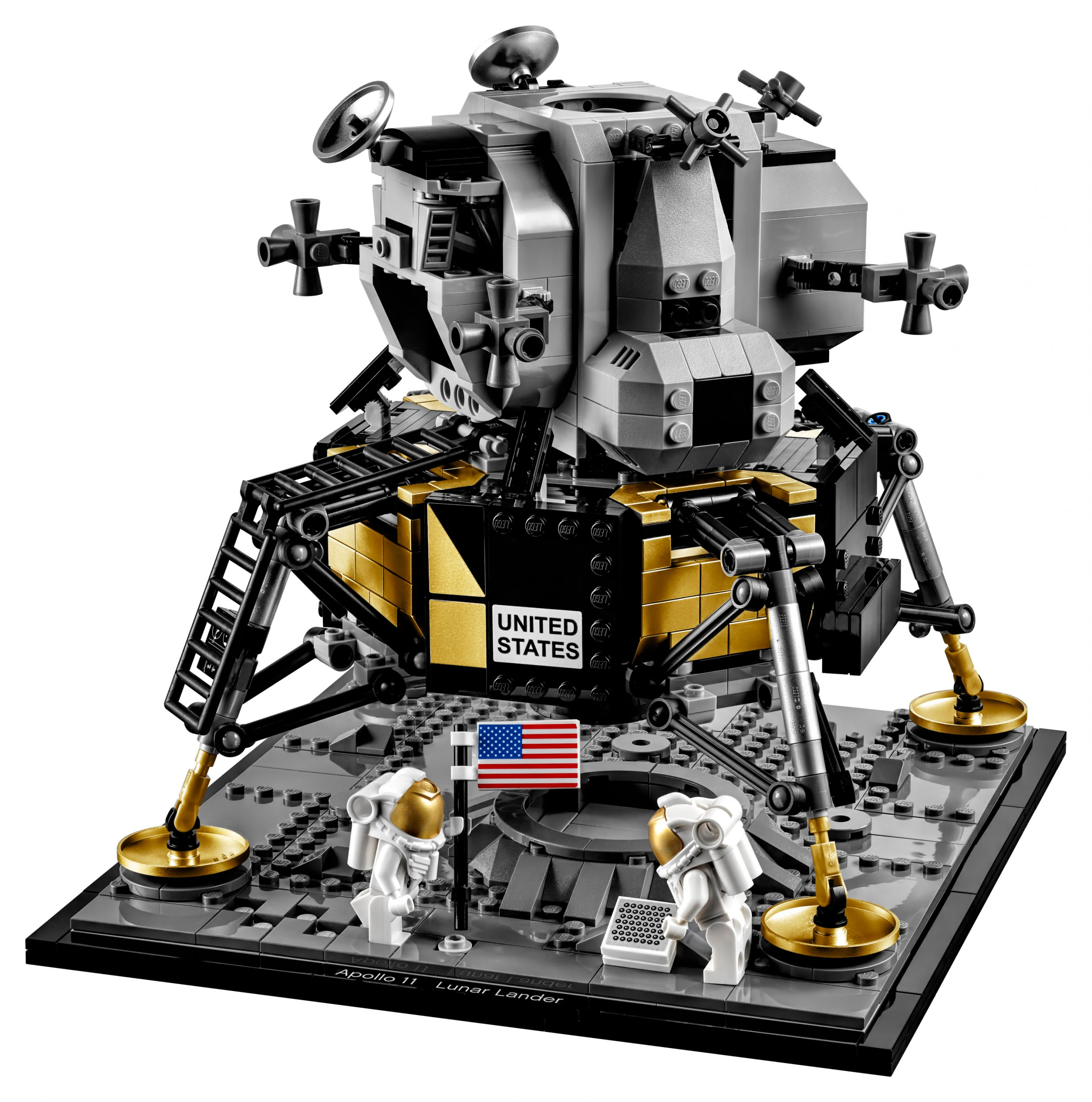 LEGO Advanced Models 10266 NASA Apollo 11 Mondlandefähre LEGO_10266_alt4.jpg