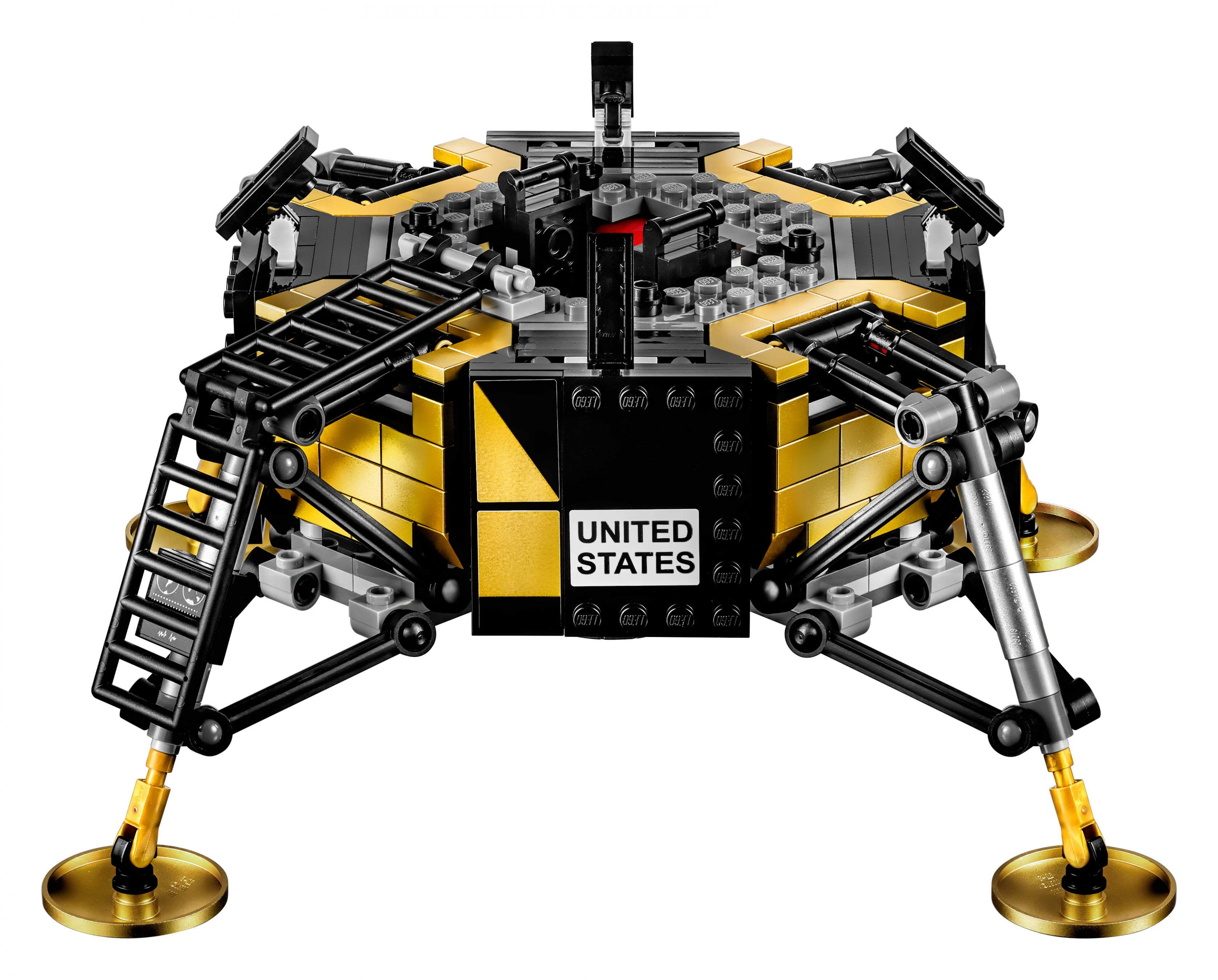 LEGO Advanced Models 10266 NASA Apollo 11 Mondlandefähre LEGO_10266_alt7.jpg