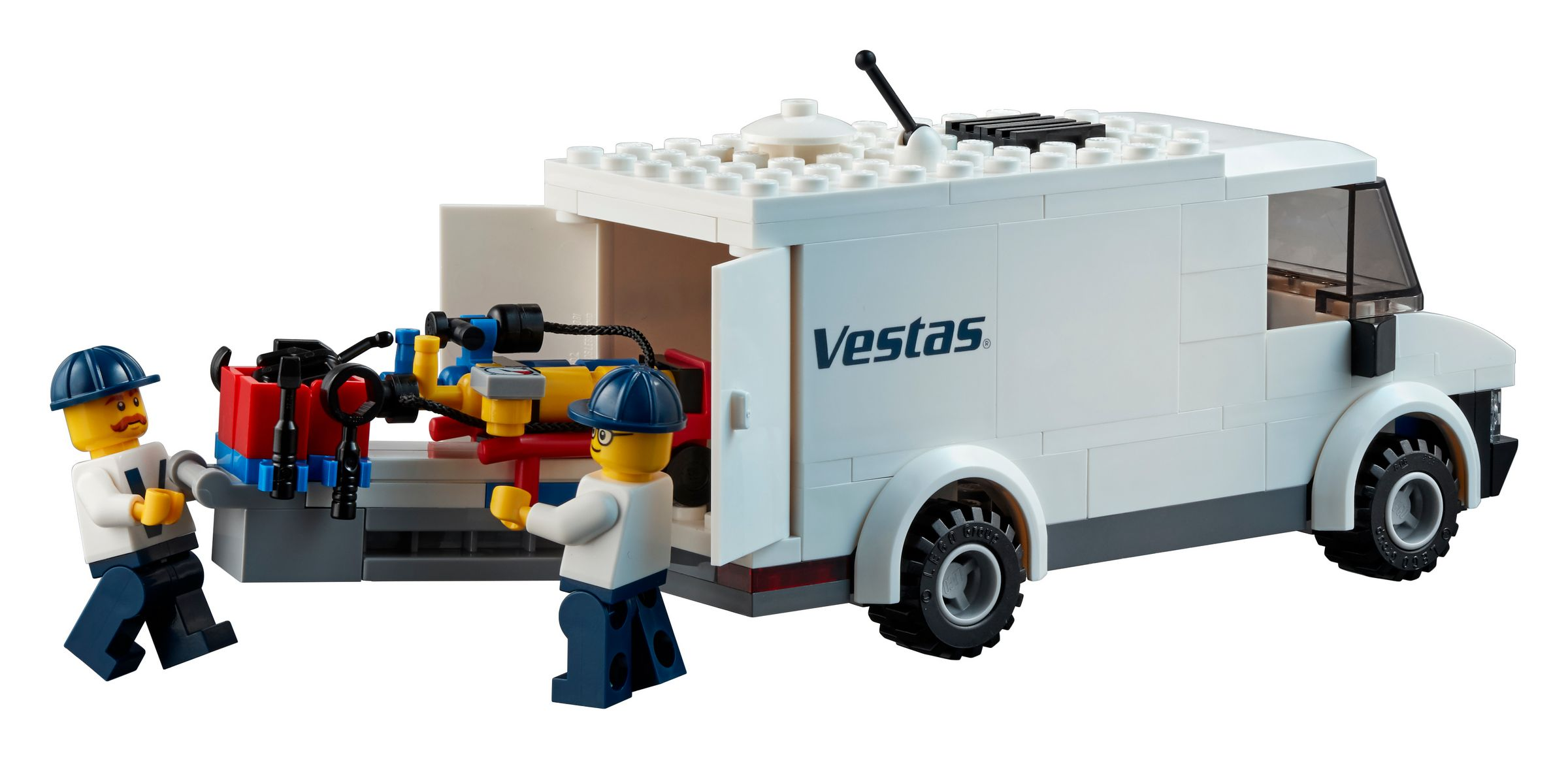 LEGO Advanced Models 10268 Vestas® Windkraftanlage LEGO_10268_alt14.jpg