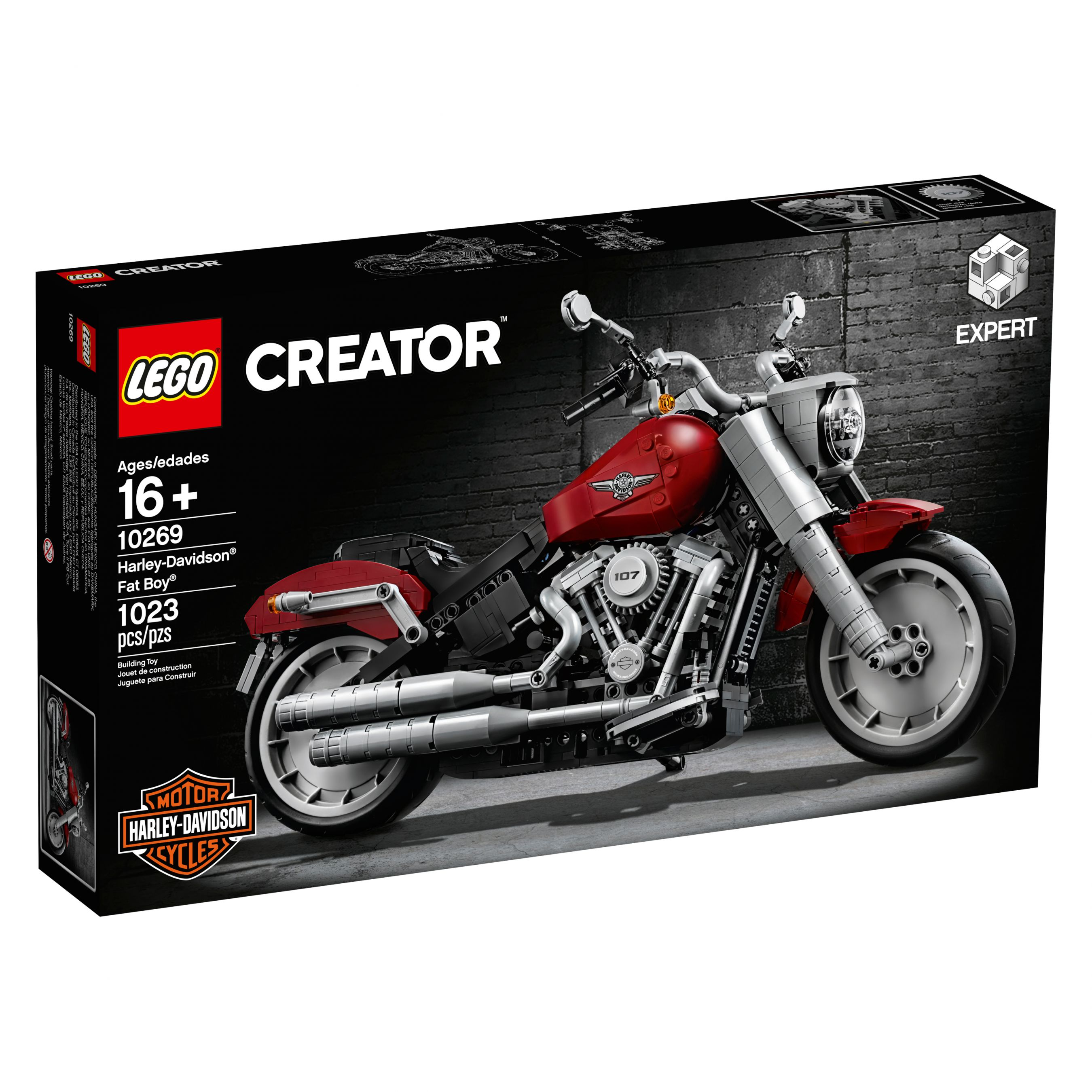 LEGO Advanced Models 10269 Harley-Davidson® Fat Boy® LEGO_10269_alt1.jpg
