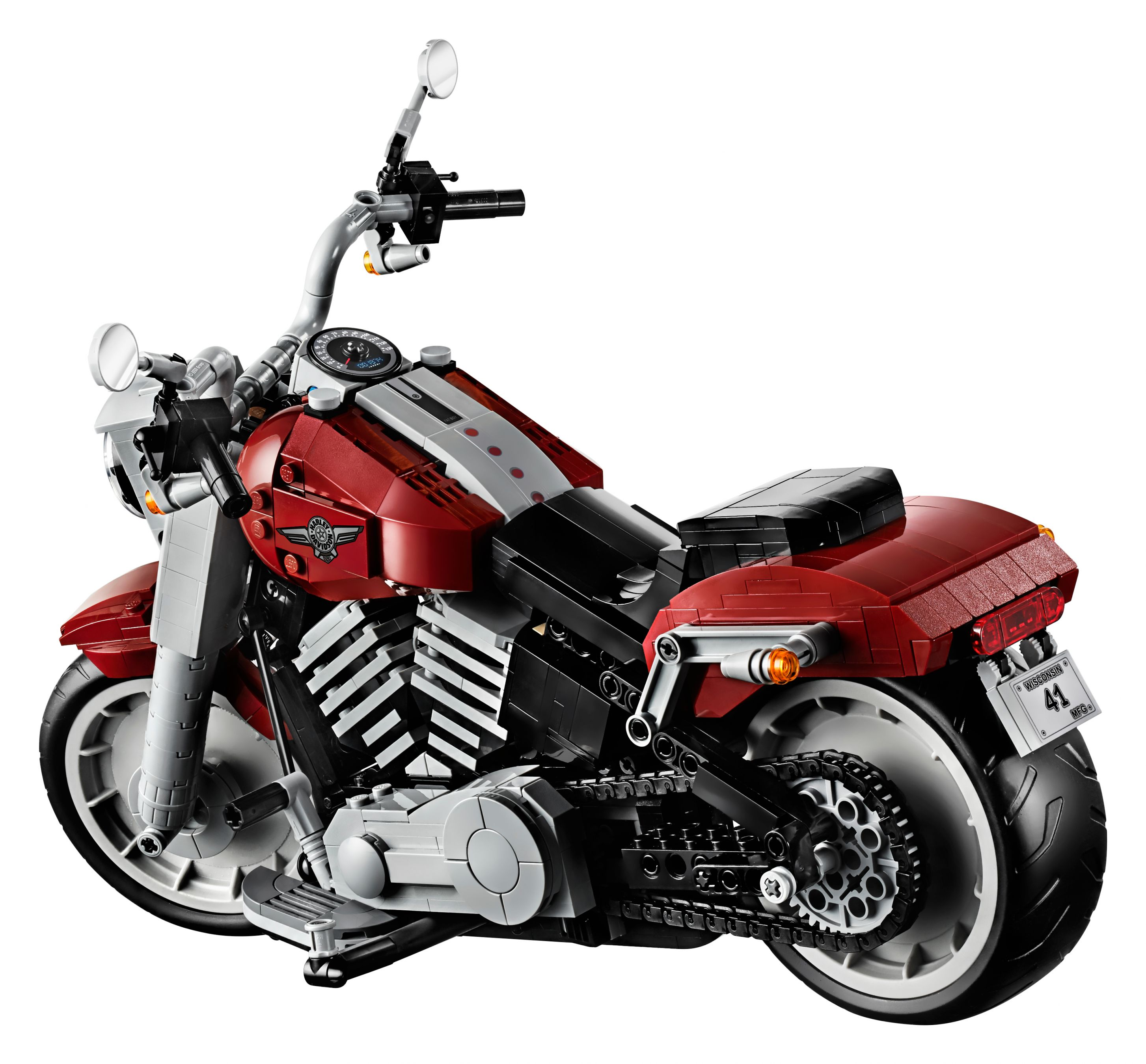 LEGO Advanced Models 10269 Harley-Davidson® Fat Boy® LEGO_10269_alt4.jpg