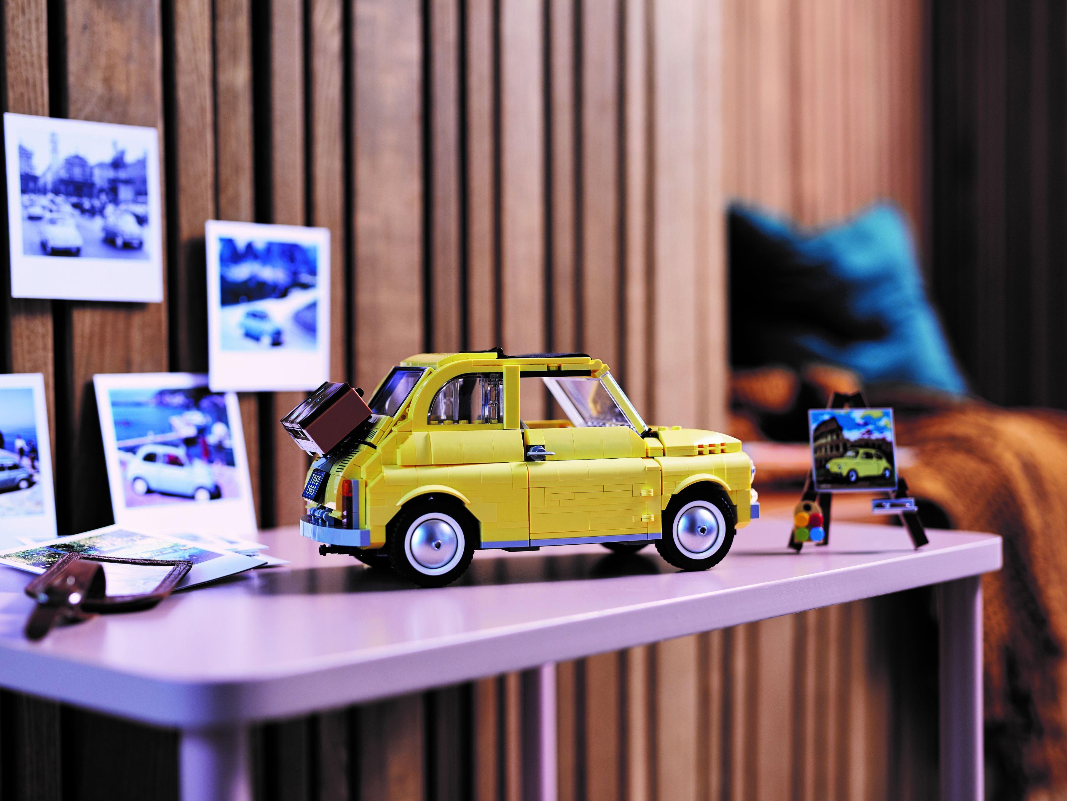 LEGO® Advanced Models 10271 Fiat 500