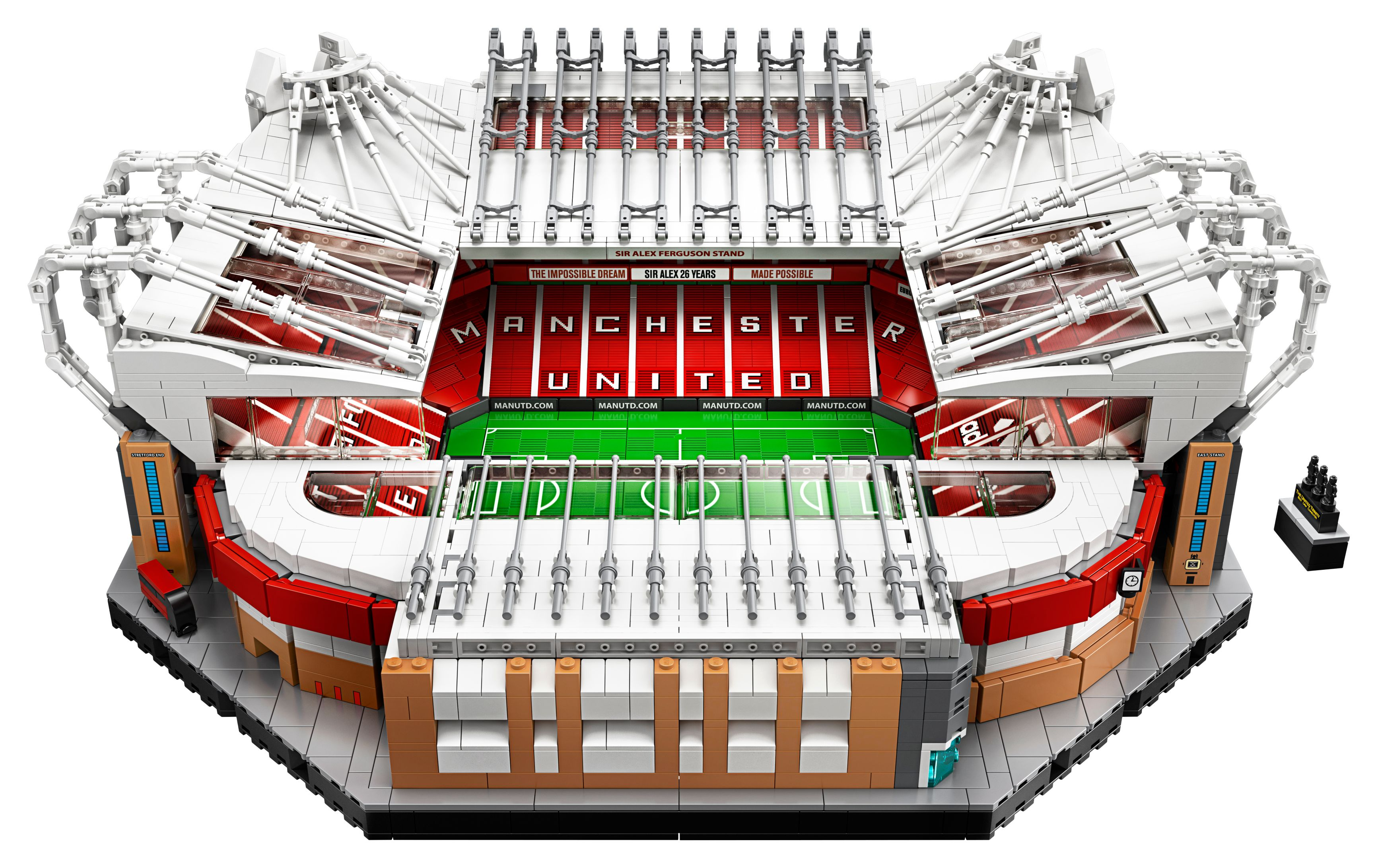 LEGO Advanced Models 10272 Old Trafford - Manchester United