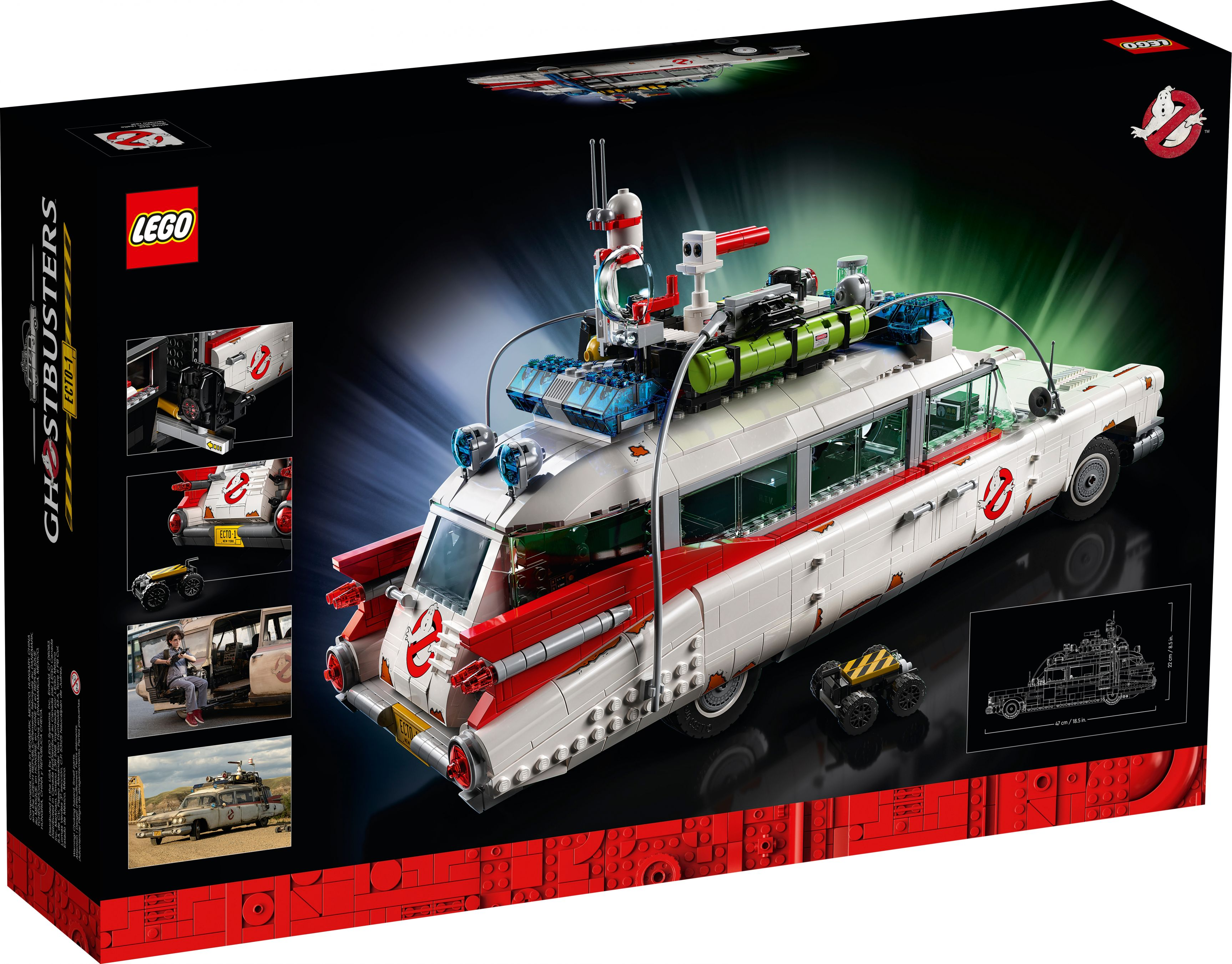 LEGO Advanced Models 10274 Ghostbusters™ ECTO-1 LEGO_10274_alt9.jpg