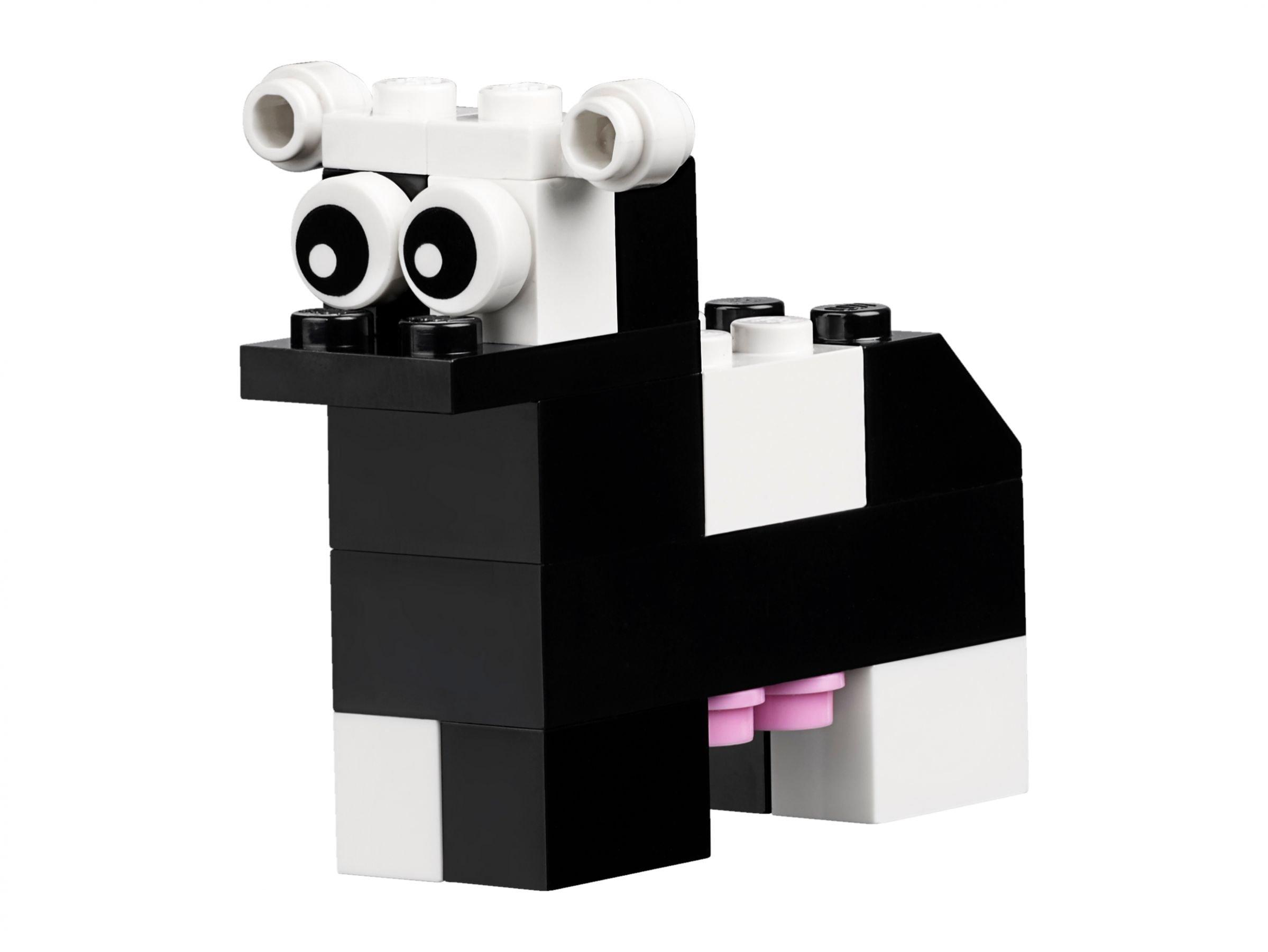 lego xl creative brick box 10654 instructions