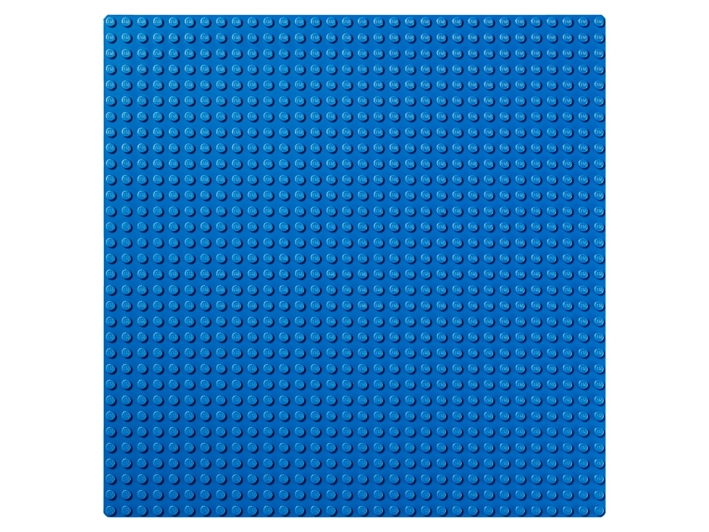 lego 10714 32x32 blaue bauplatte classic 2018 ab 4 99 38 gespart blue baseplate. Black Bedroom Furniture Sets. Home Design Ideas
