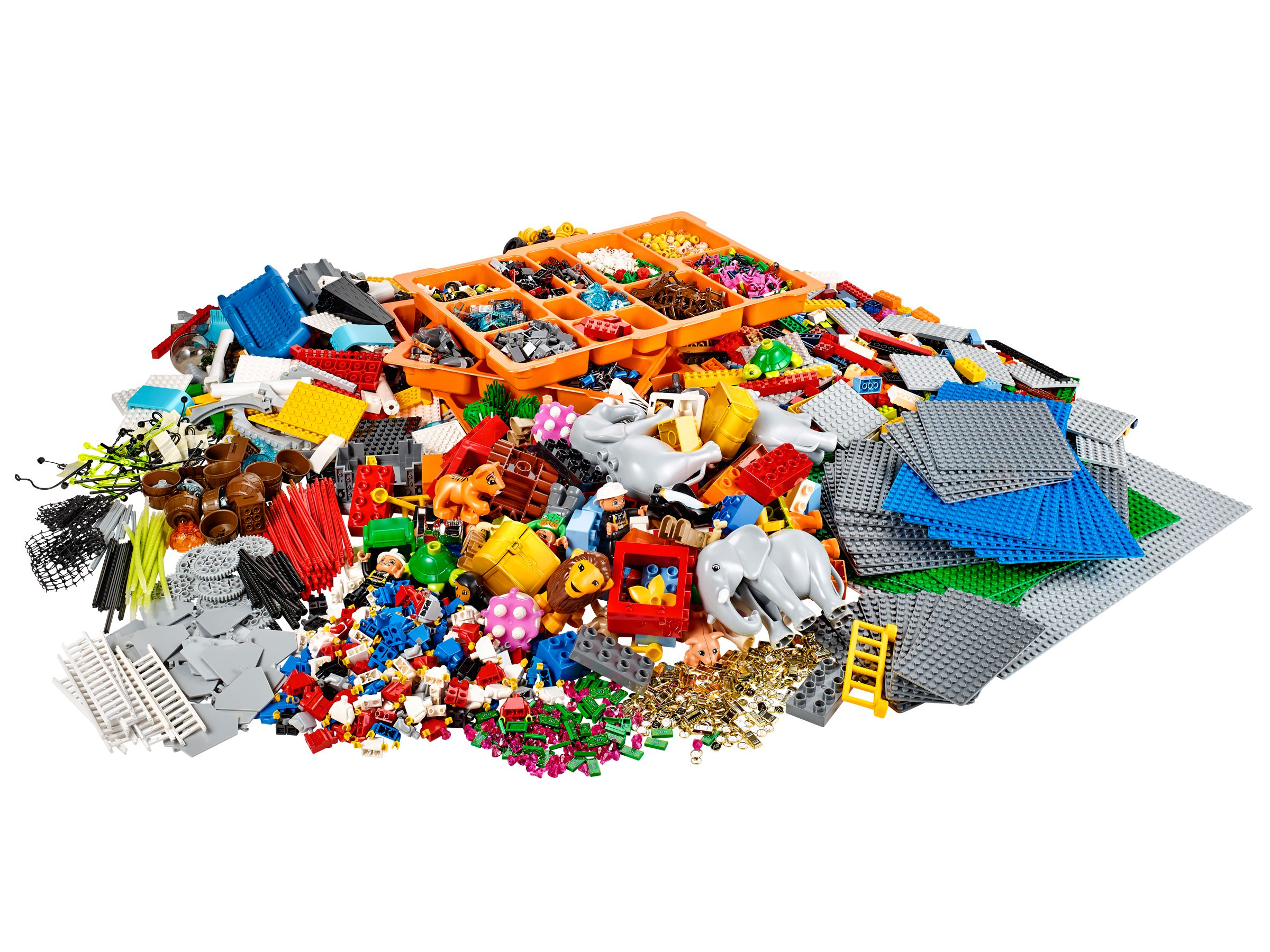 LEGO Serious Play 2000430 Identity and Landscape Set LEGO_2000430.jpg