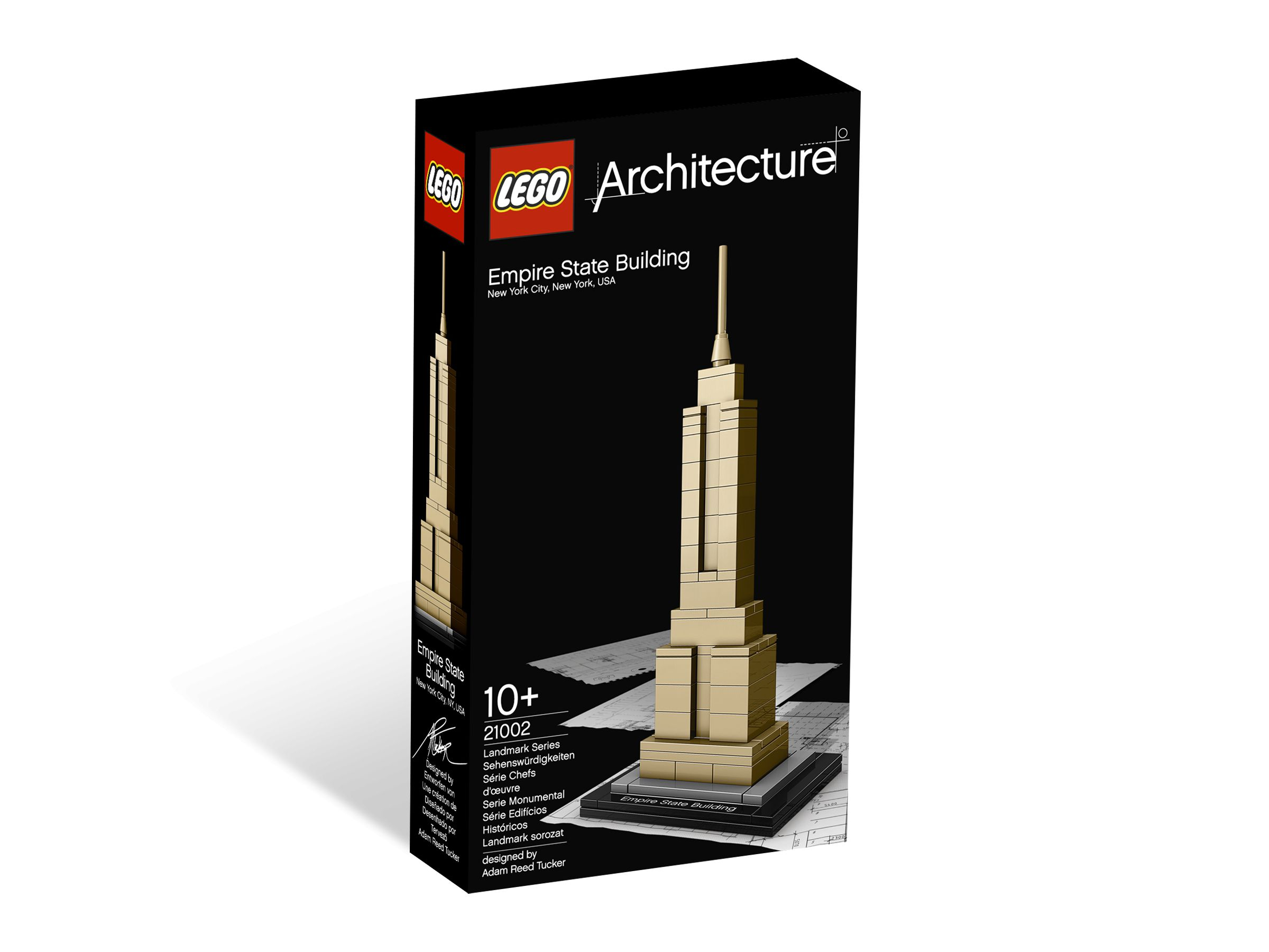 LEGO Architecture 21002 Empire State Building LEGO_21002_alt1.jpg