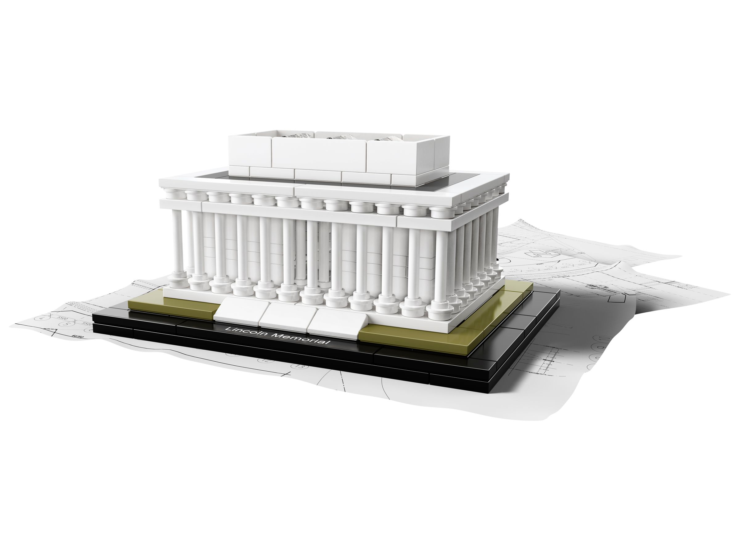 LEGO Architecture 21022 Lincoln Memorial LEGO_21022.jpg