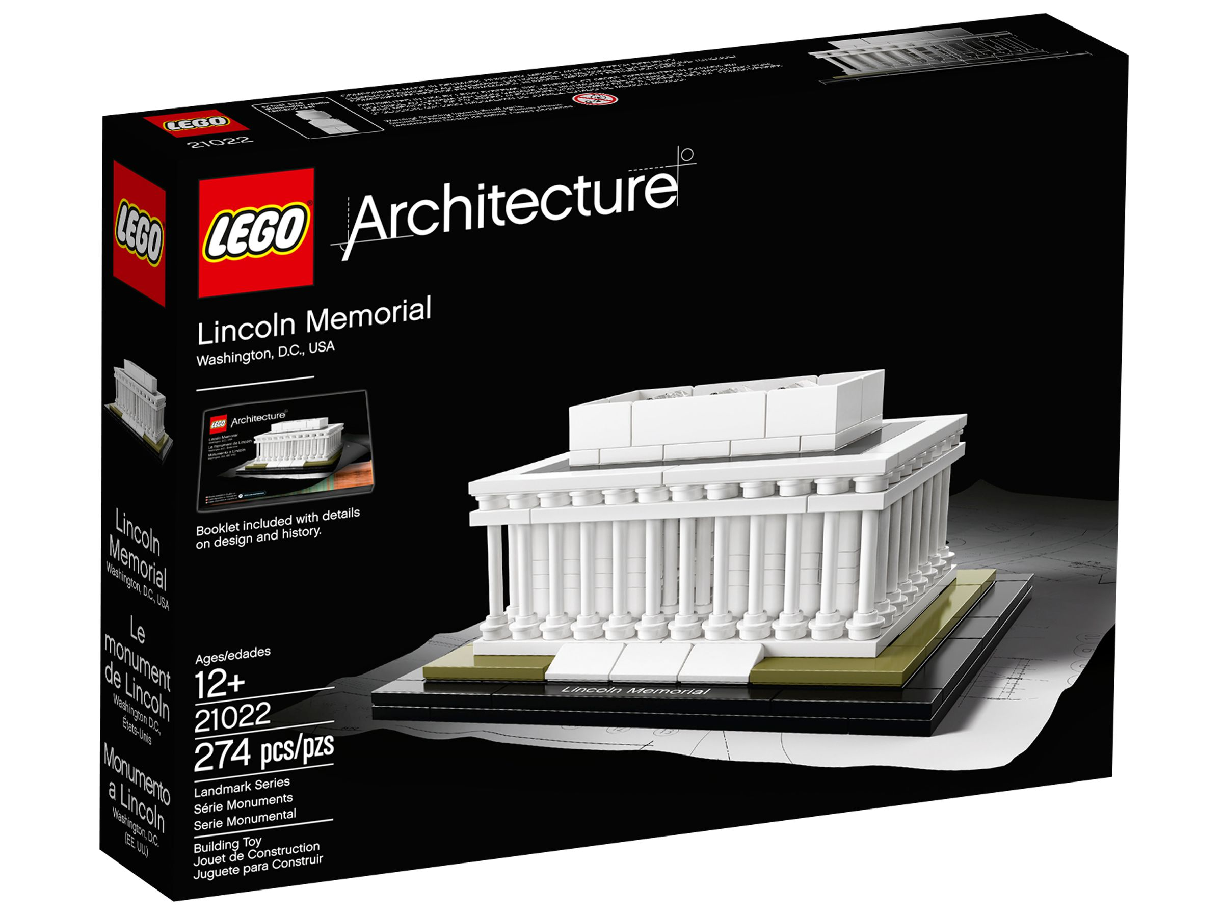 LEGO Architecture 21022 Lincoln Memorial LEGO_21022_alt1.jpg