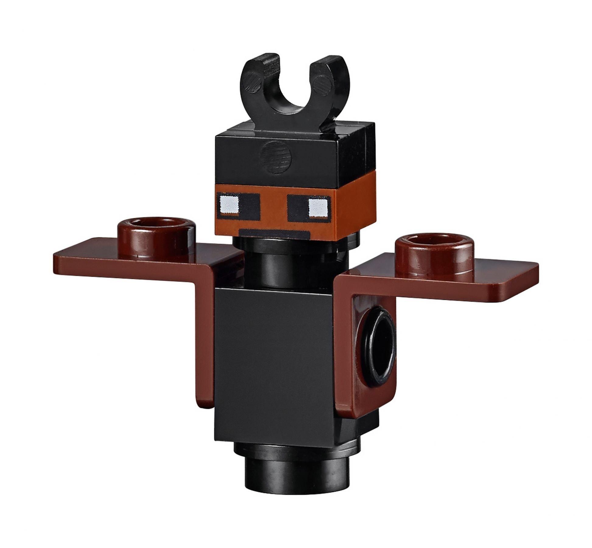 die bergh hle 21137 lego minecraft 2017 im preisvergleich the mountain cave. Black Bedroom Furniture Sets. Home Design Ideas