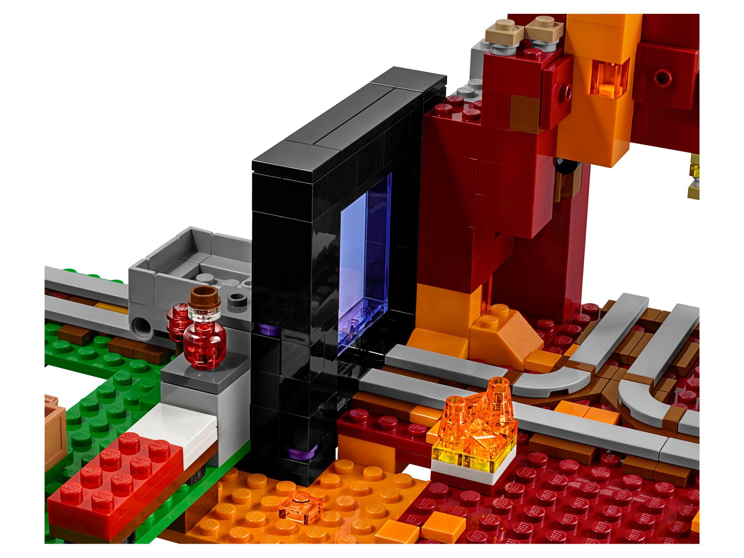 LEGO Minecraft 21143 Netherportal LEGO_21143_alt6.jpg. LEGO Minecraft 21143  Netherportal LEGO_21143_alt6.jpg