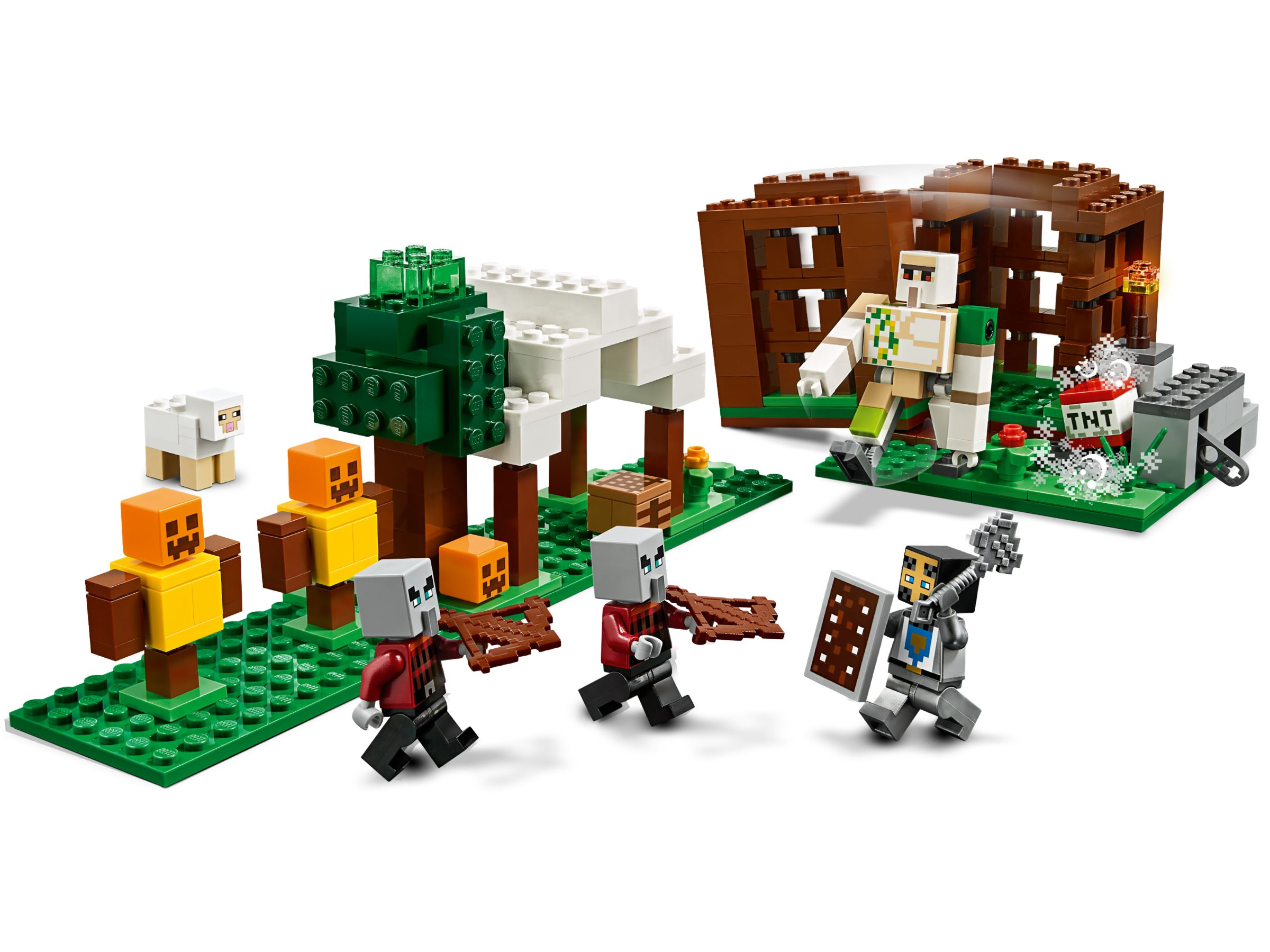 LEGO Minecraft 21159 The Raider Outpost LEGO_21159_alt2.jpg