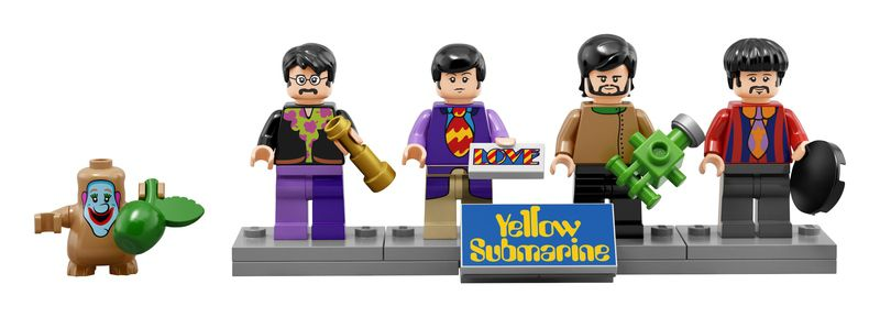 LEGO Ideas 21306 Yellow Submarine LEGO_21306_Beatles.jpg