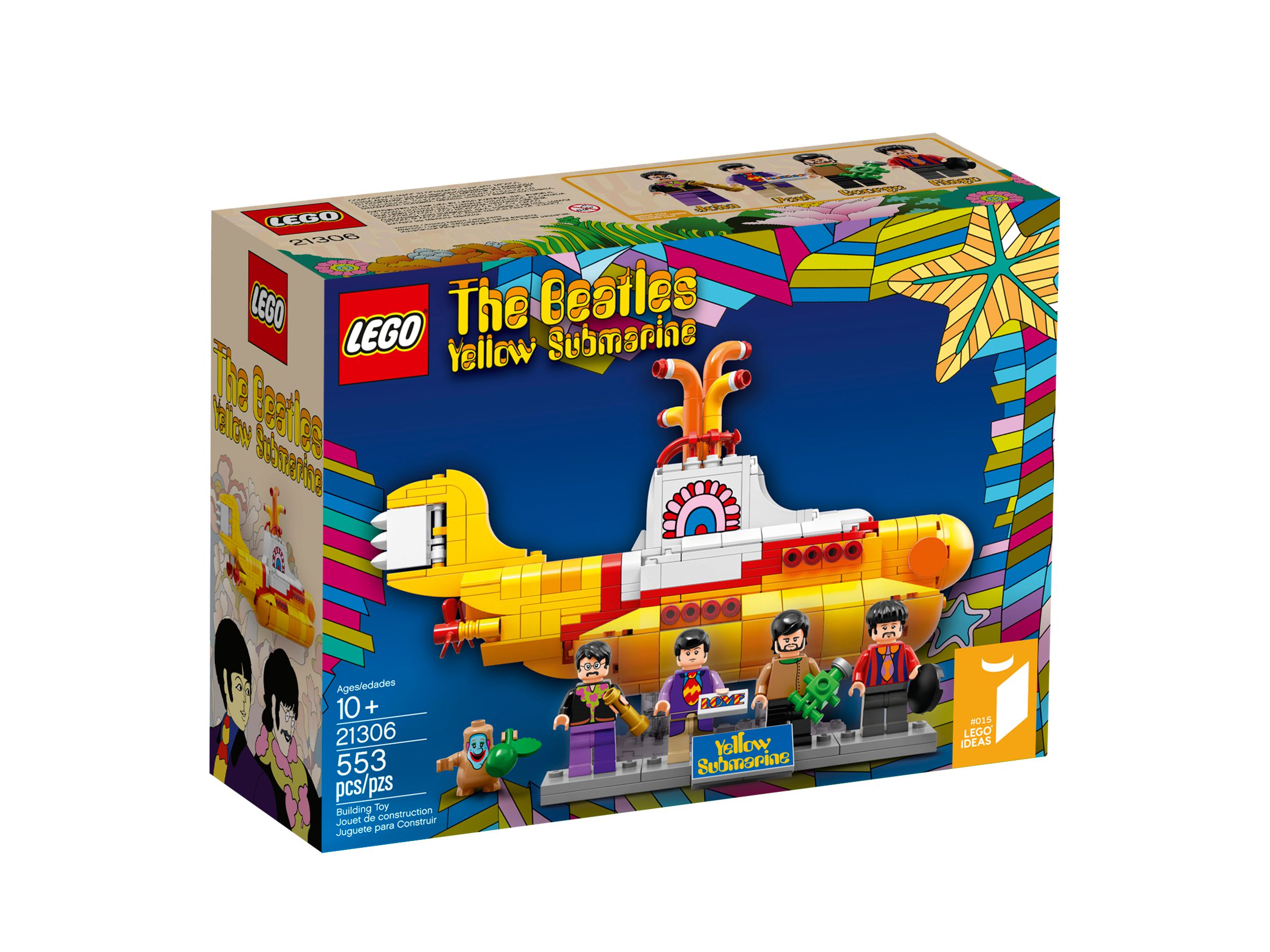 LEGO Ideas 21306 Yellow Submarine LEGO_21306_alt1.jpg
