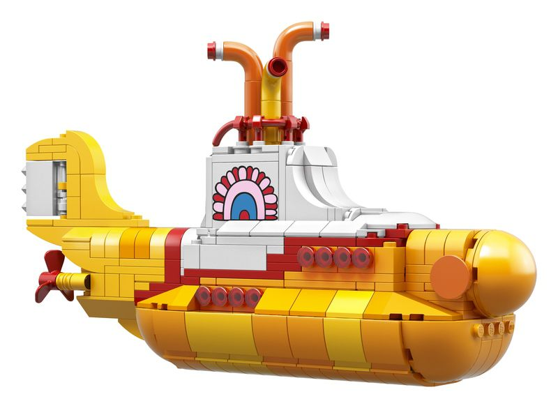 LEGO Ideas 21306 Yellow Submarine LEGO_21306_yellow-submarine.jpg