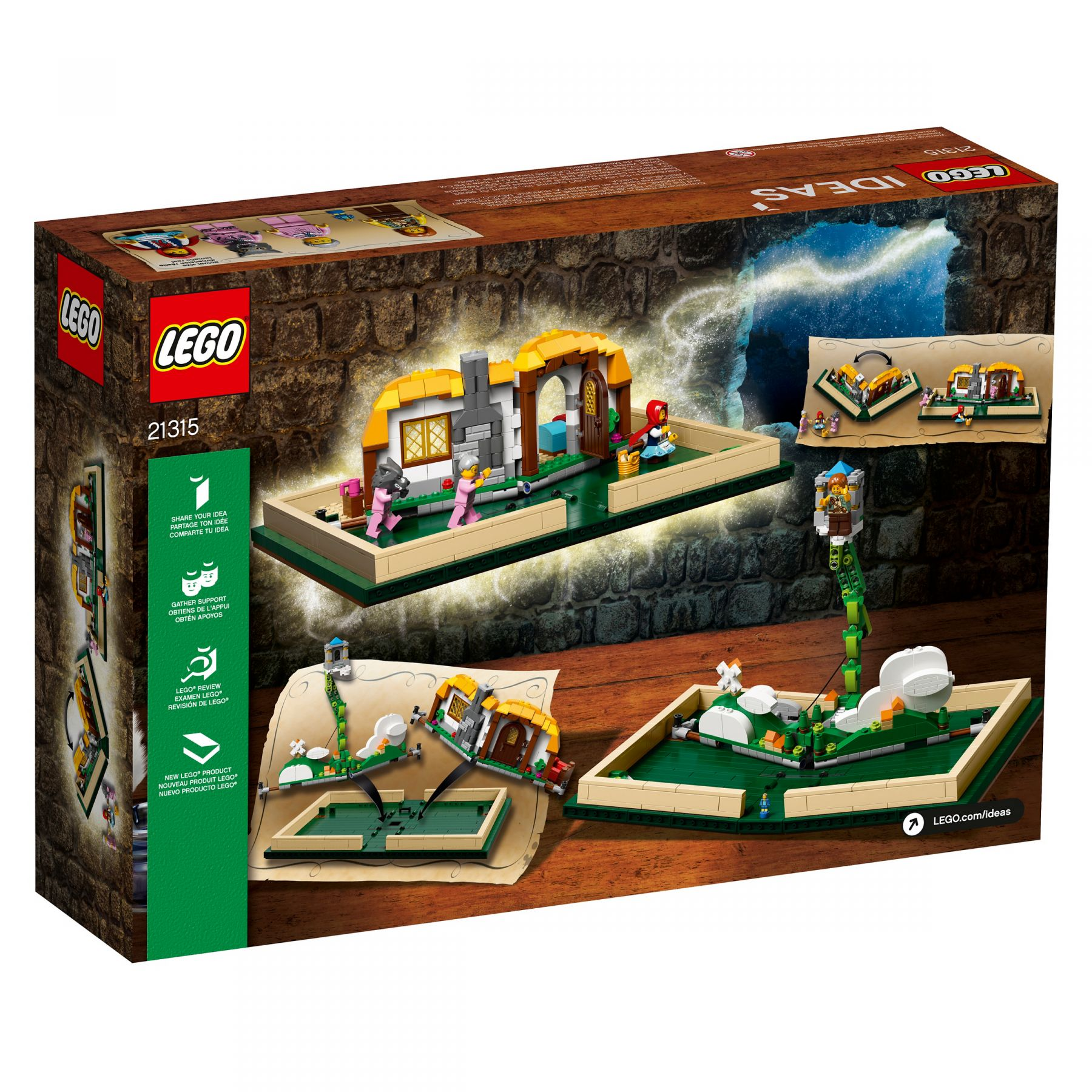 LEGO Ideas 21315 Pop-Up-Buch LEGO_21315_alt8.jpg