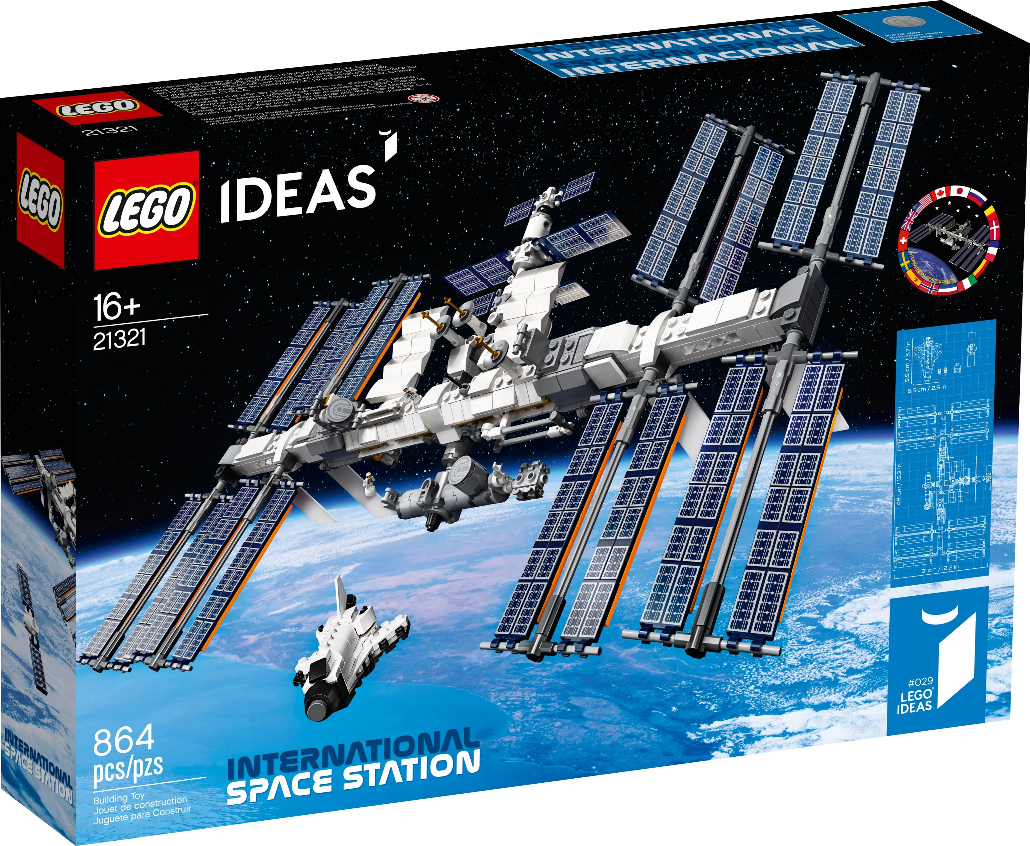 LEGO Ideas 21321 Internationale Raumstation LEGO_21321_alt1.jpg