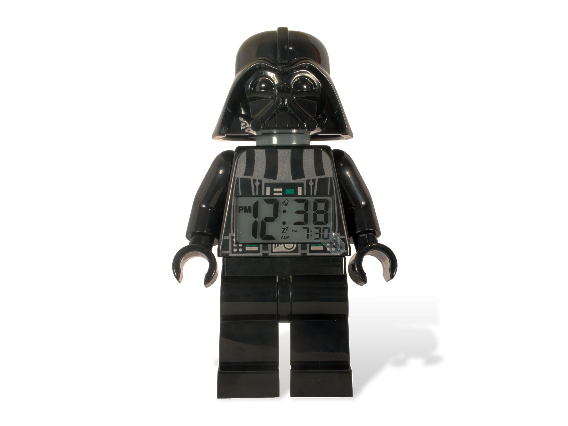 LEGO Gear 2856081 LEGO® Star Wars™ Darth Vader Minifiguren-Uhr LEGO_2856081.jpg