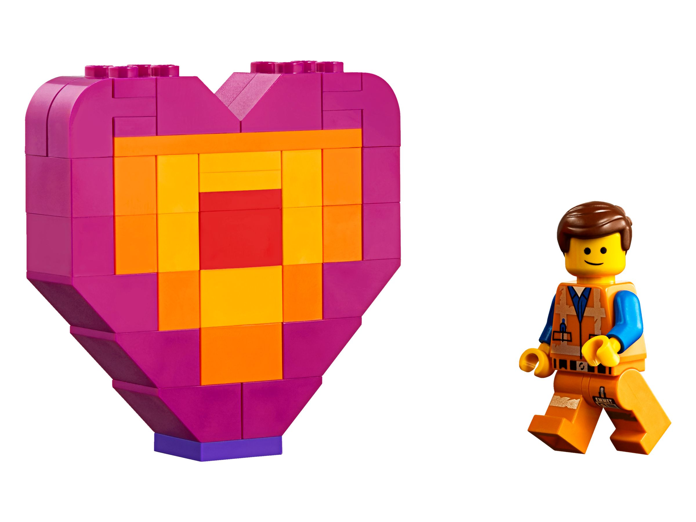 LEGO The LEGO Movie 2 30340 Emmet's Piece Offering LEGO_30340.jpg