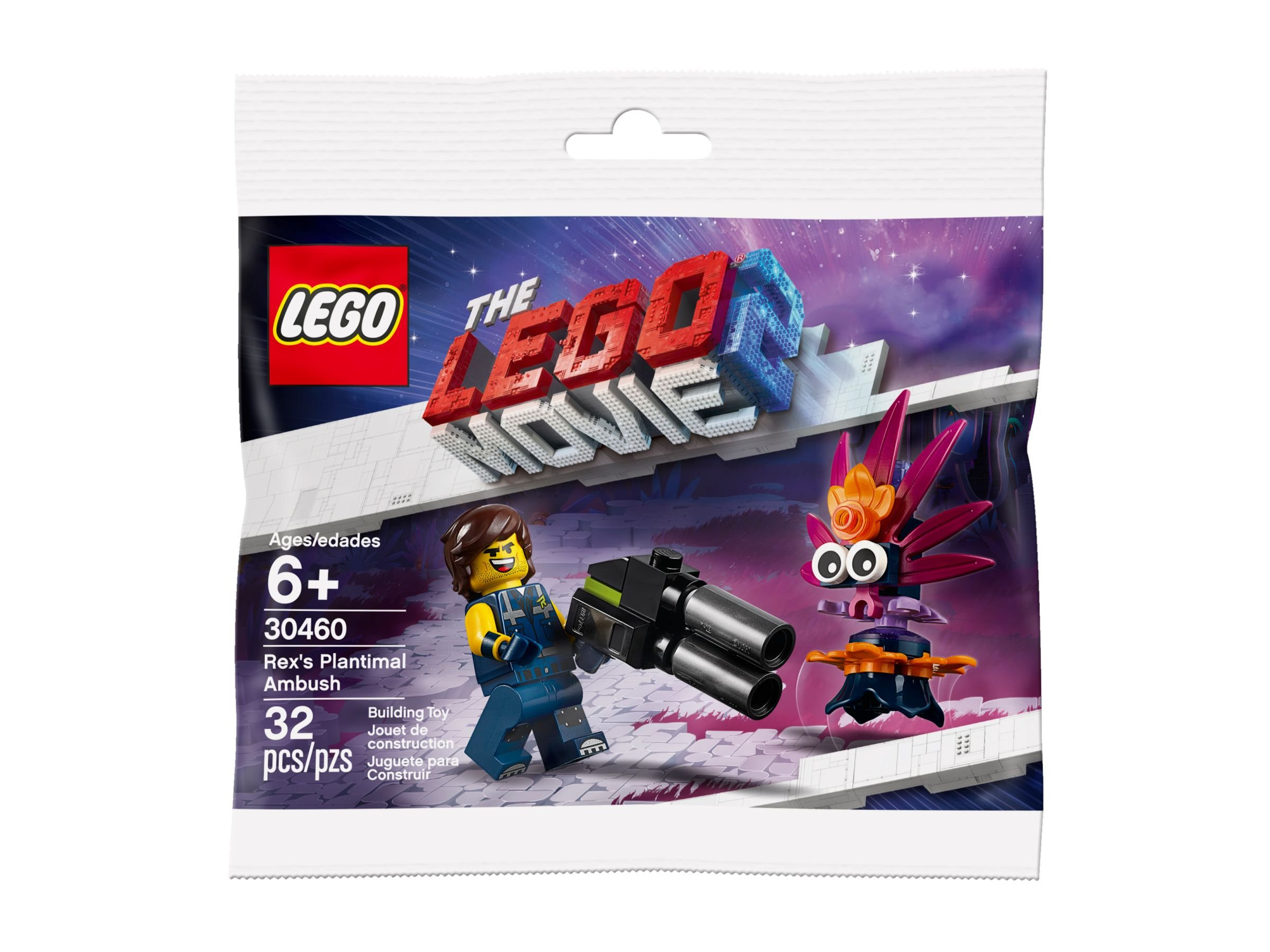 LEGO The LEGO Movie 2 30460 Rex' Hinterhalt LEGO_30460_alt2.jpg