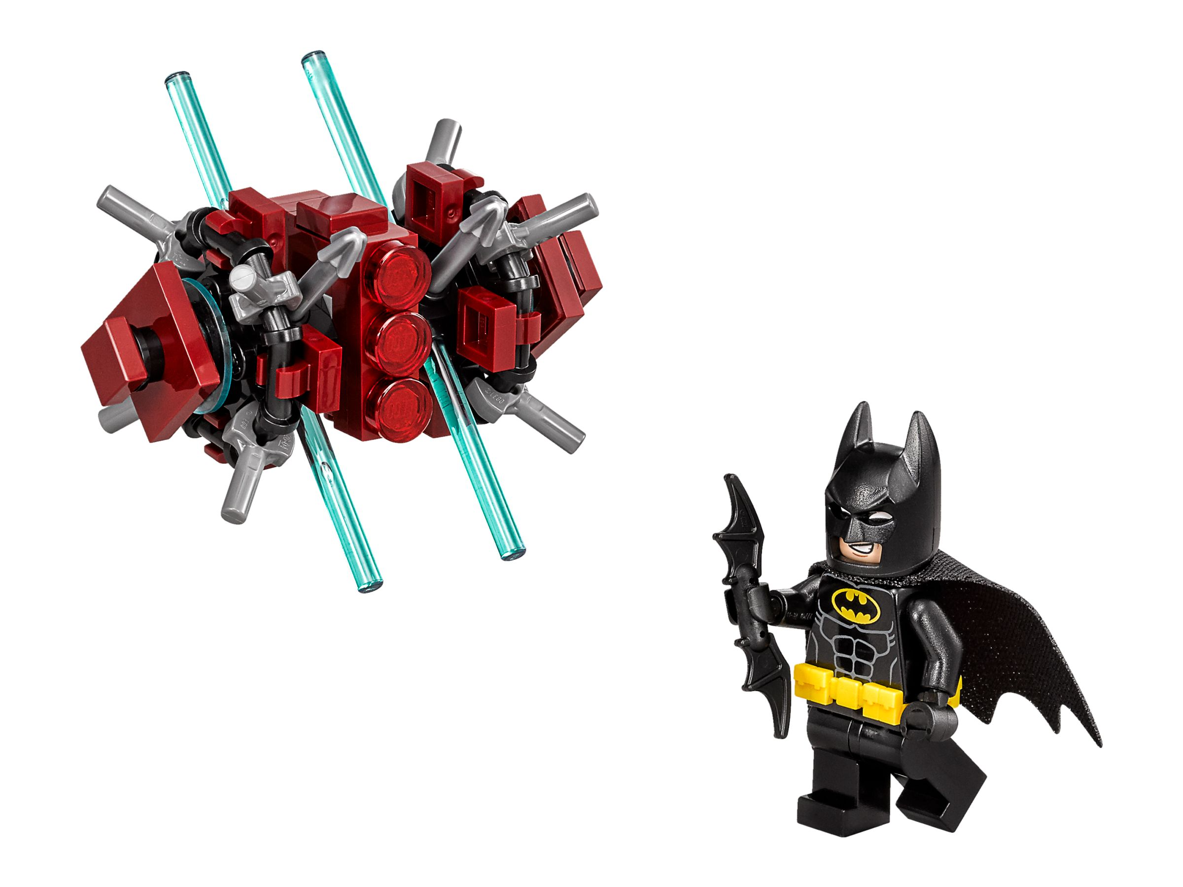 LEGO The LEGO Batman Movie 30522 Batman™ in der Phantom Zone