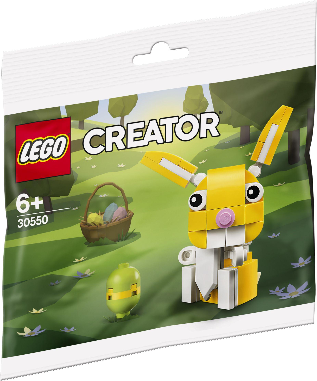 LEGO® Seasonal 30550 Easter Bunny