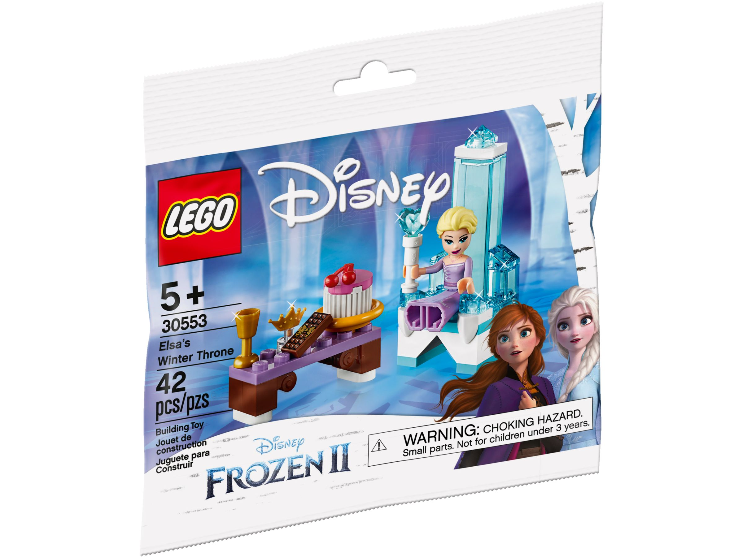 LEGO Disney 30553 Elsa's Winter Throne LEGO_30553_alt1.jpg