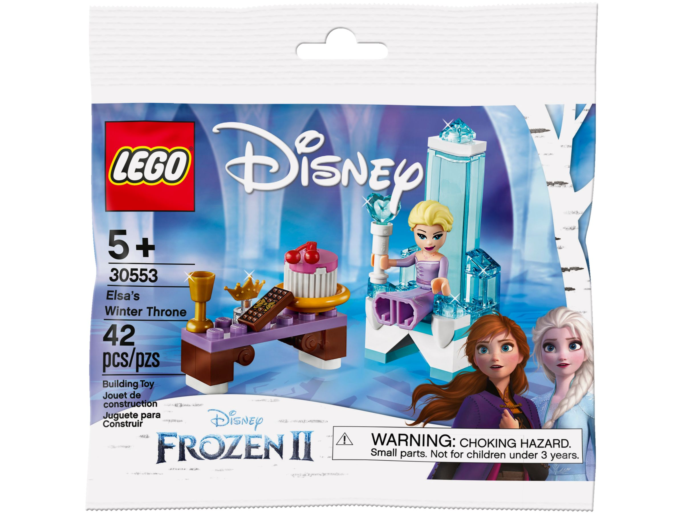 LEGO Disney 30553 Elsa's Winter Throne LEGO_30553_alt2.jpg