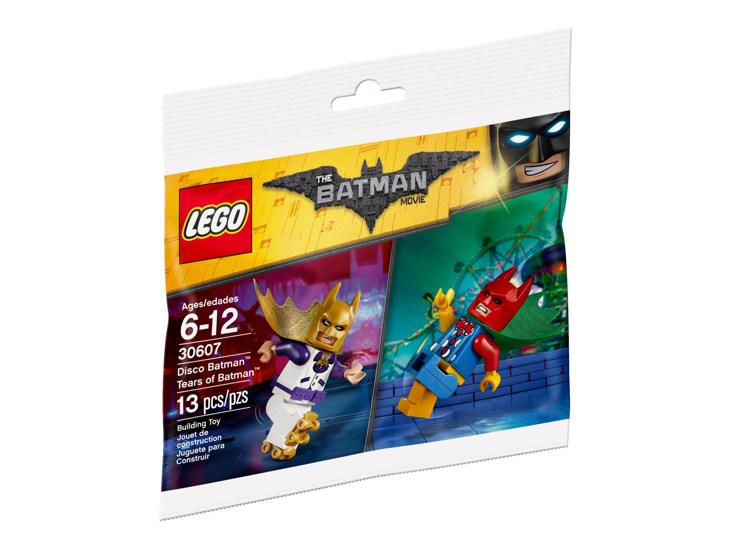 LEGO The LEGO Batman Movie 30607 Batman™ im Disco-Outfit LEGO_30607_alt2.jpg