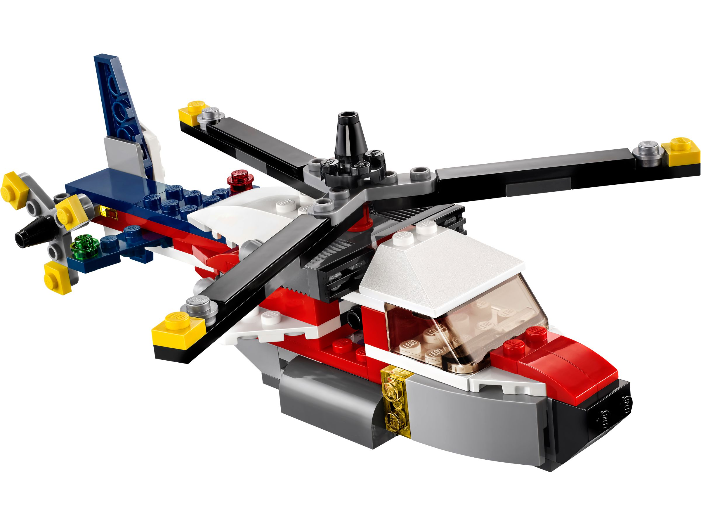 lego 31020 flugzeug abenteuer creator 2014 twinblade adventures brickmerge. Black Bedroom Furniture Sets. Home Design Ideas