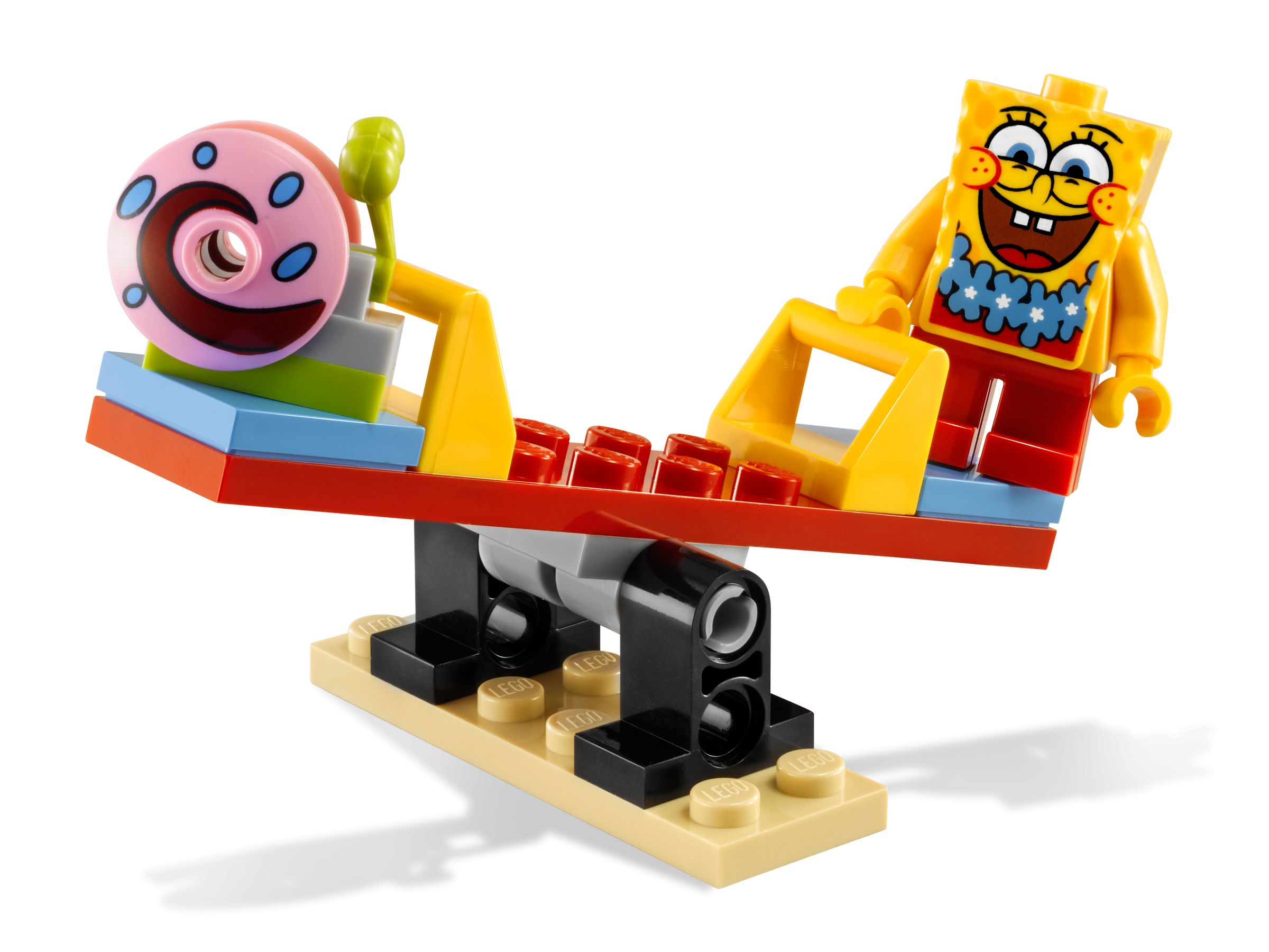 LEGO SpongeBob SquarePants 3818 Bikini Bottom Undersea Party LEGO_3818_alt6.jpg